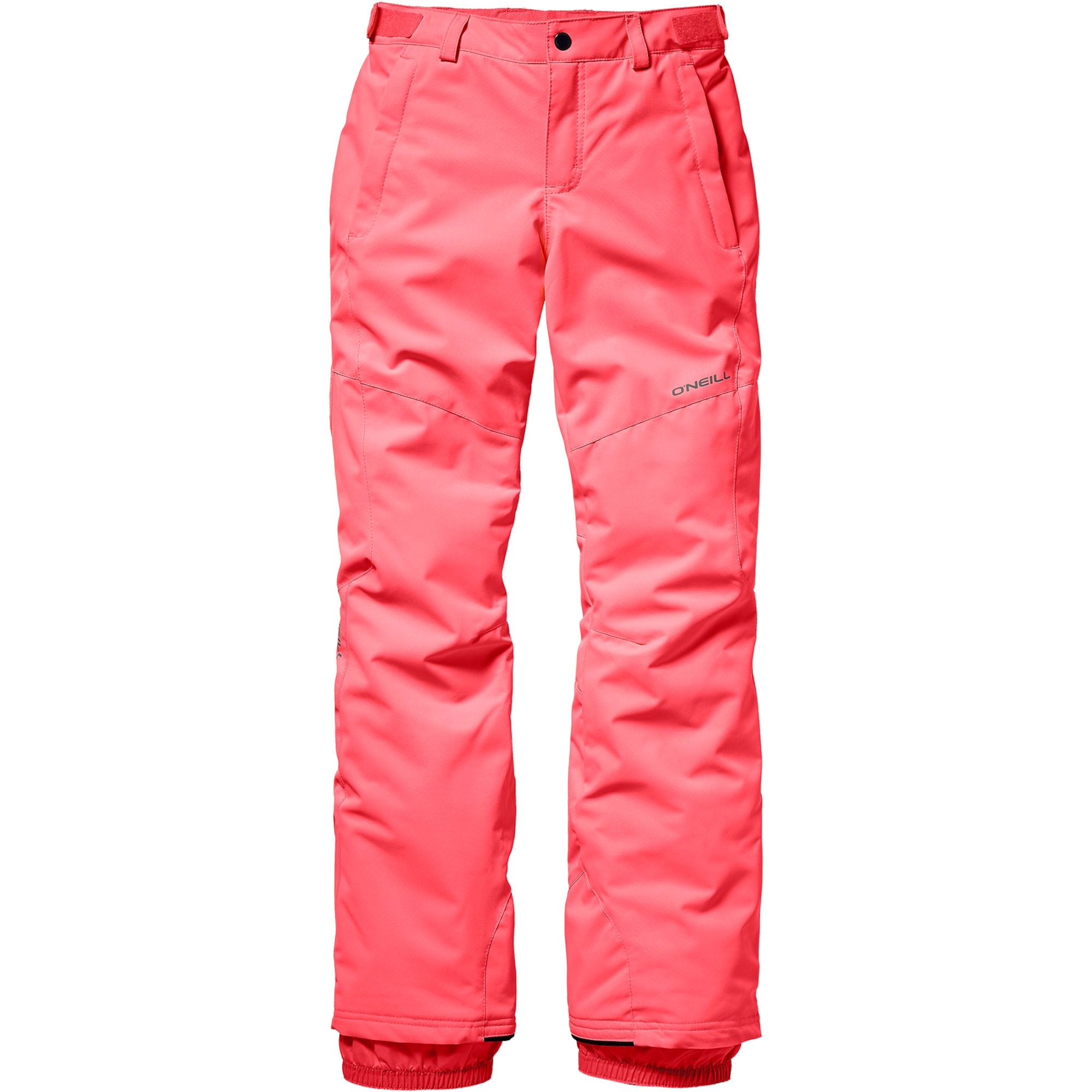 ONEILL Outdoorové kalhoty Pg Charm pink O'NEILL
