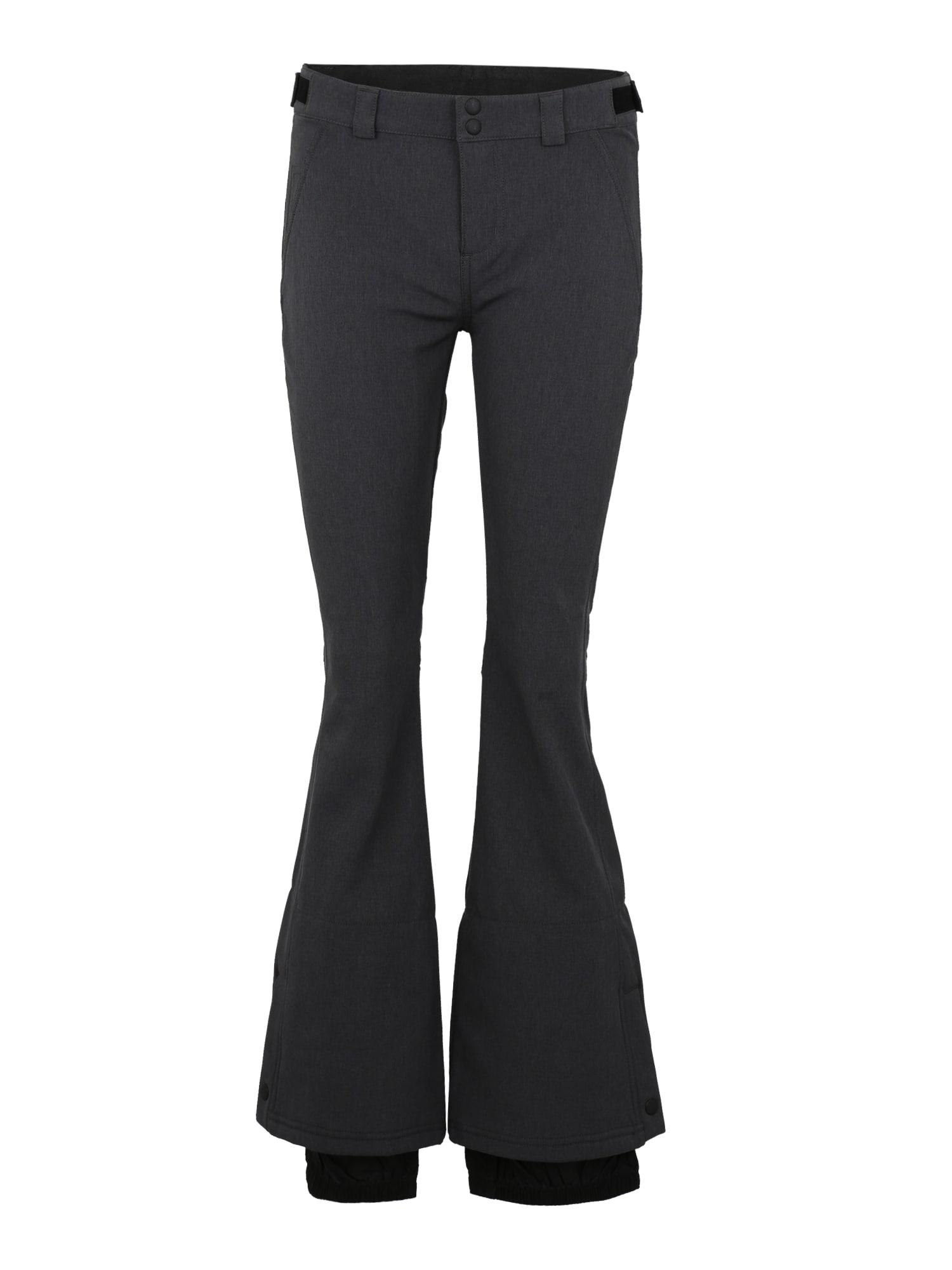 ONEILL Outdoorové kalhoty Spell tmavě šedá O'NEILL