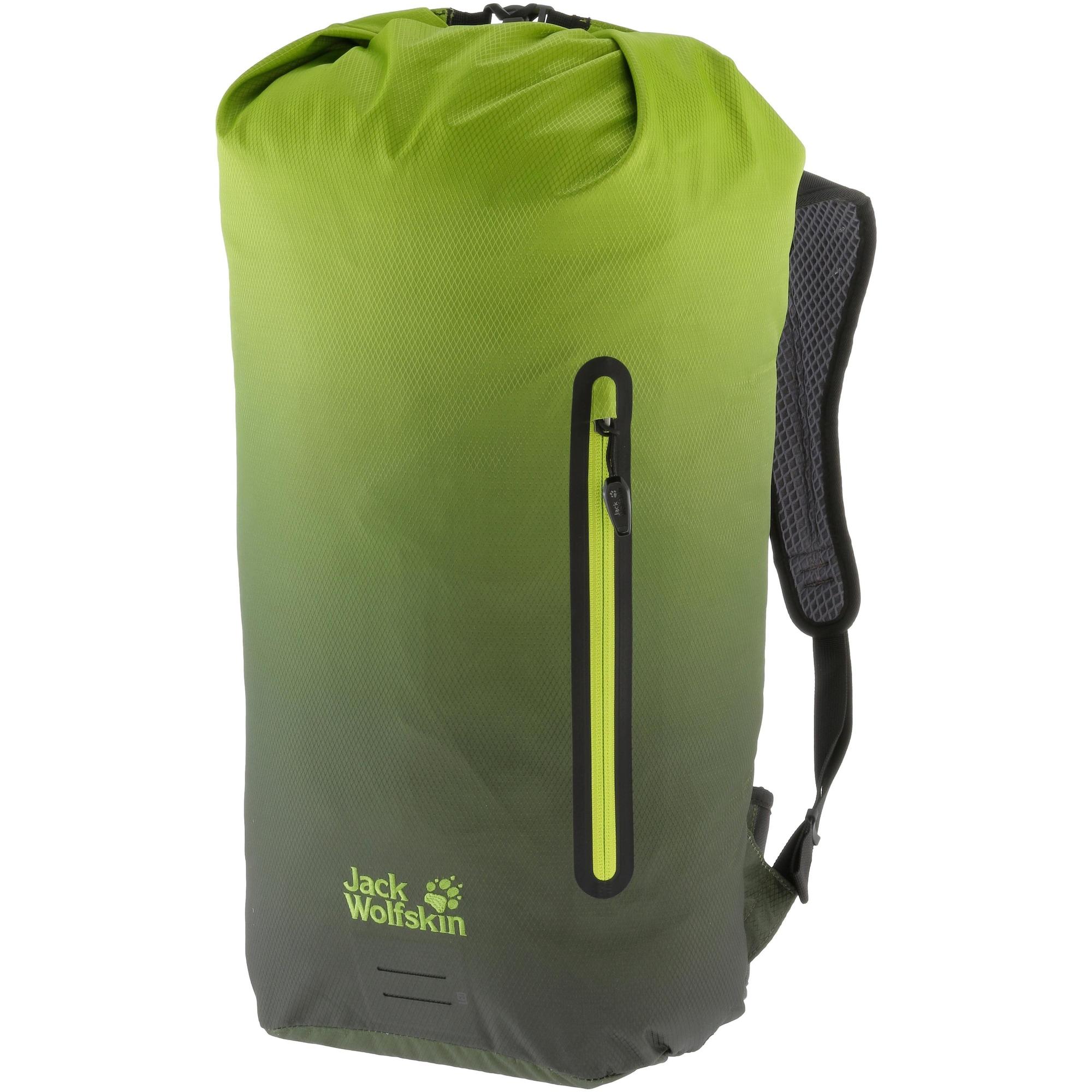 Daypack 'Halo' | Taschen > Rucksäcke > Fahrradrucksäcke | Jack Wolfskin