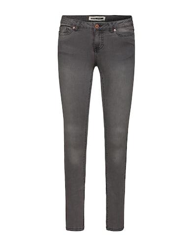 #Noisy #May #Damen #Stretchige #Skinny #Jeans #´Eve´ #grau
