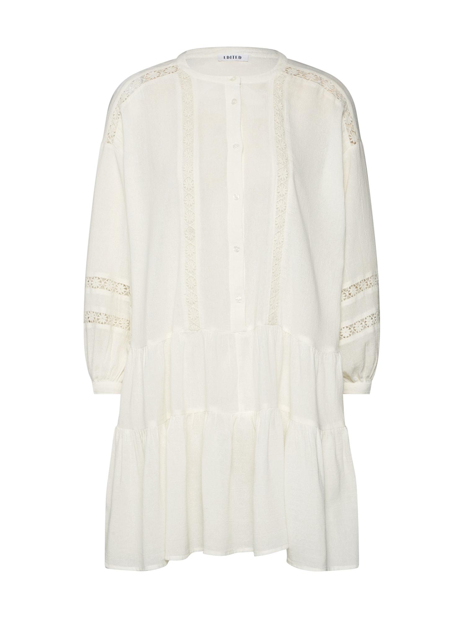Šaty Despina bílá EDITED