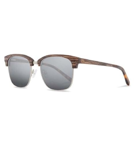 Sonnenbrillen Albert Walnut