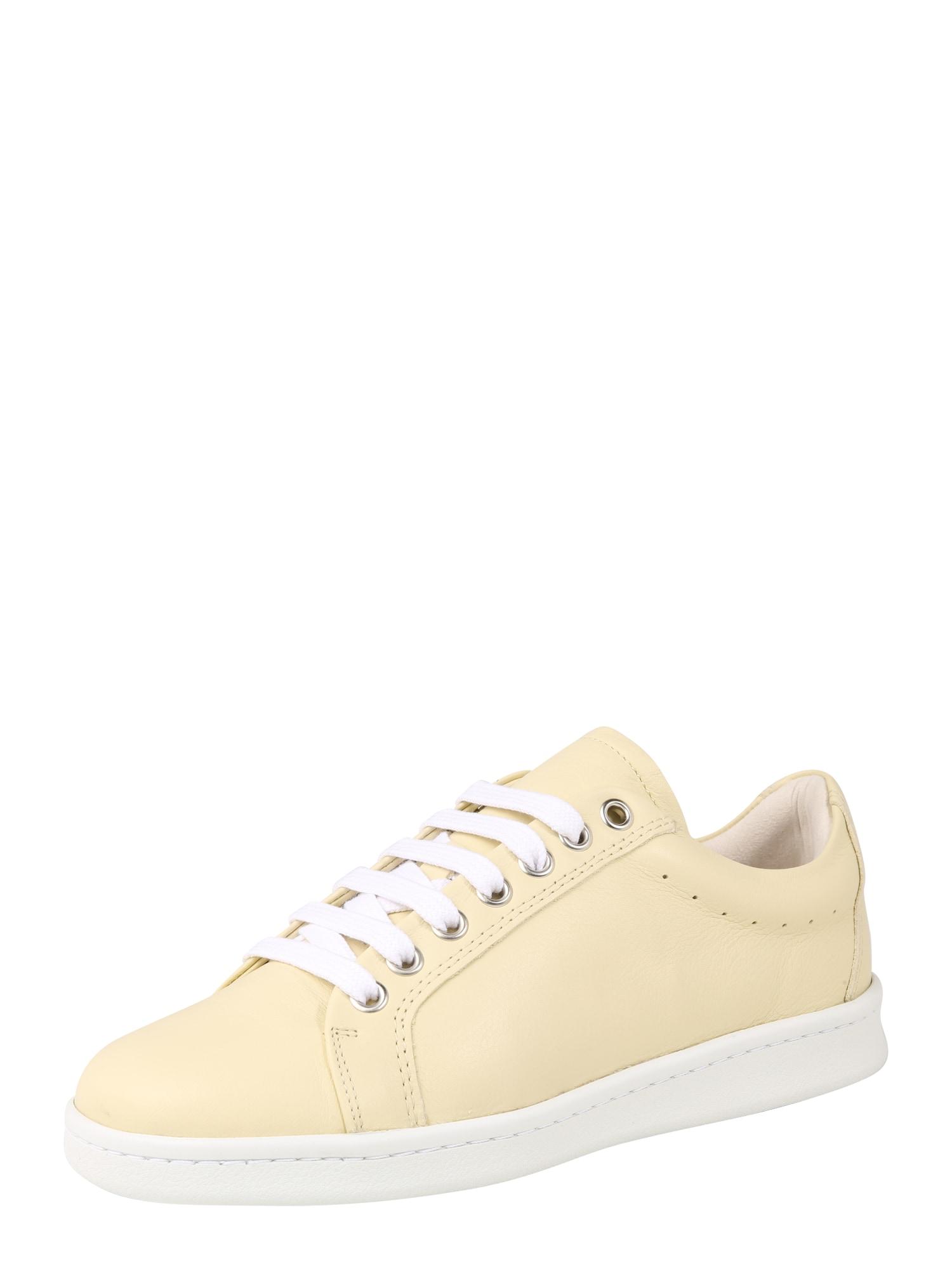 Tenisky Alice Sneaker béžová offwhite Filippa K
