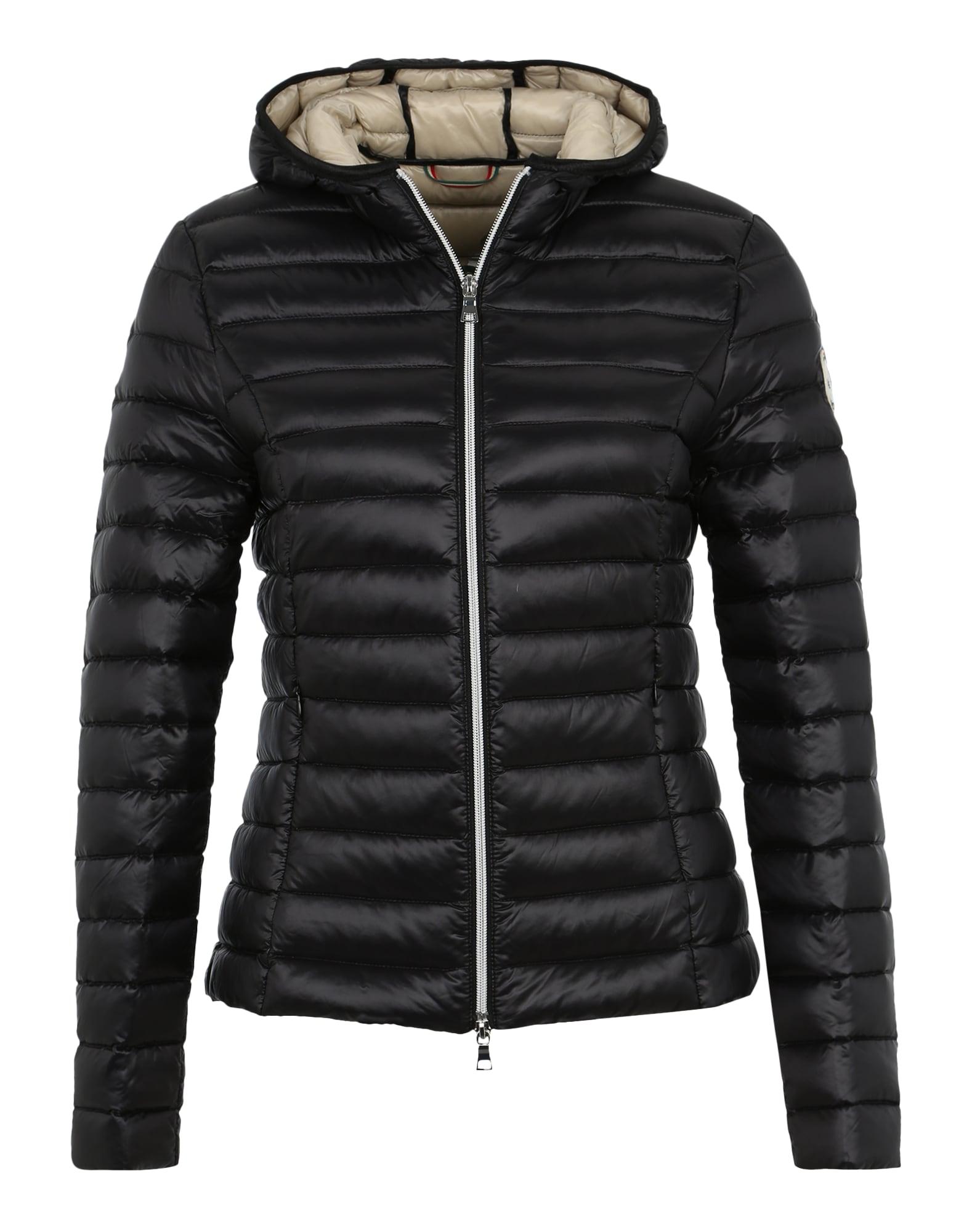 Zimní bunda Forte černá No. 1 Como