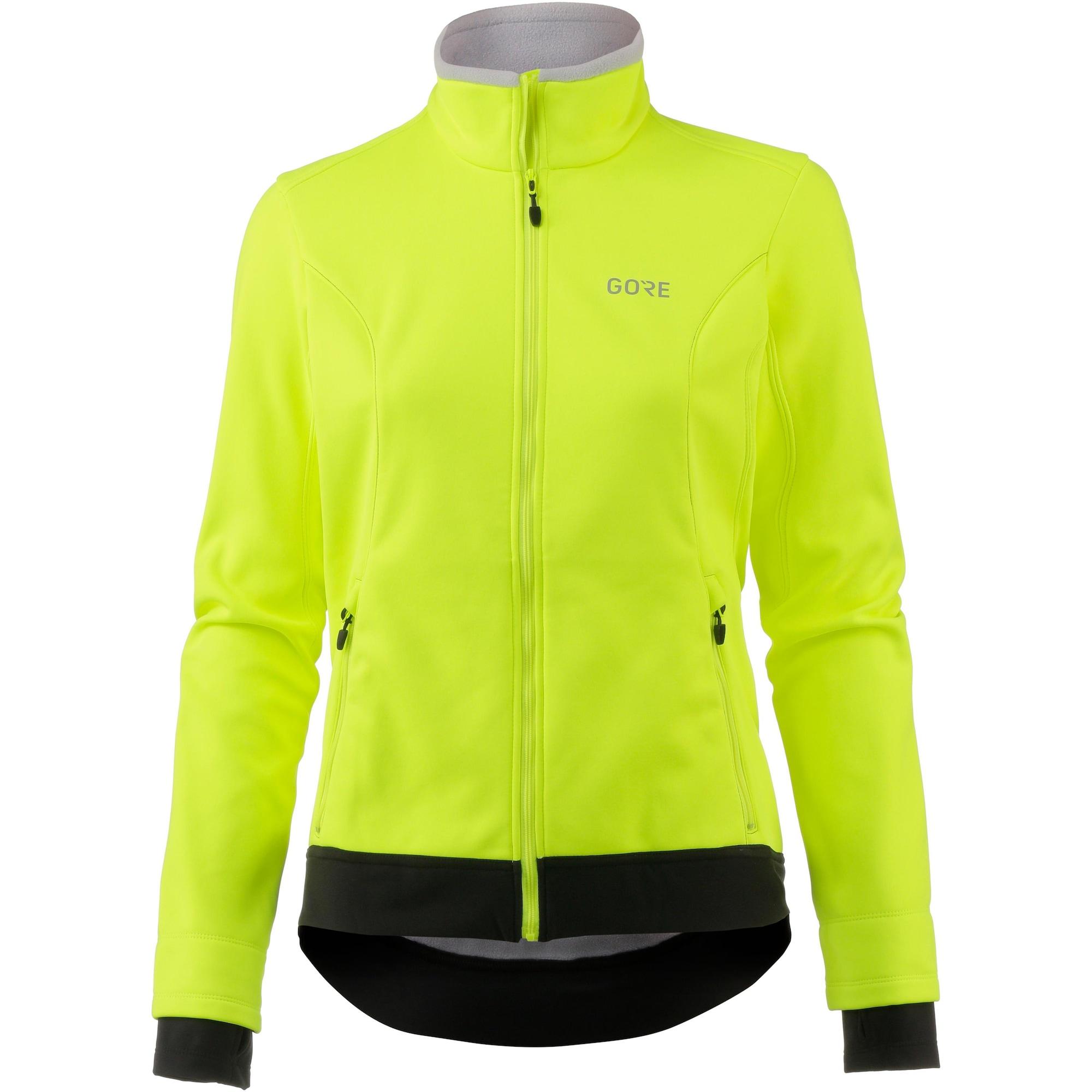 Fahrradjacke 'C3 Gore Windstopper Thermo Jacket'   Sportbekleidung > Sportjacken > Fahrradjacken   GORE WEAR