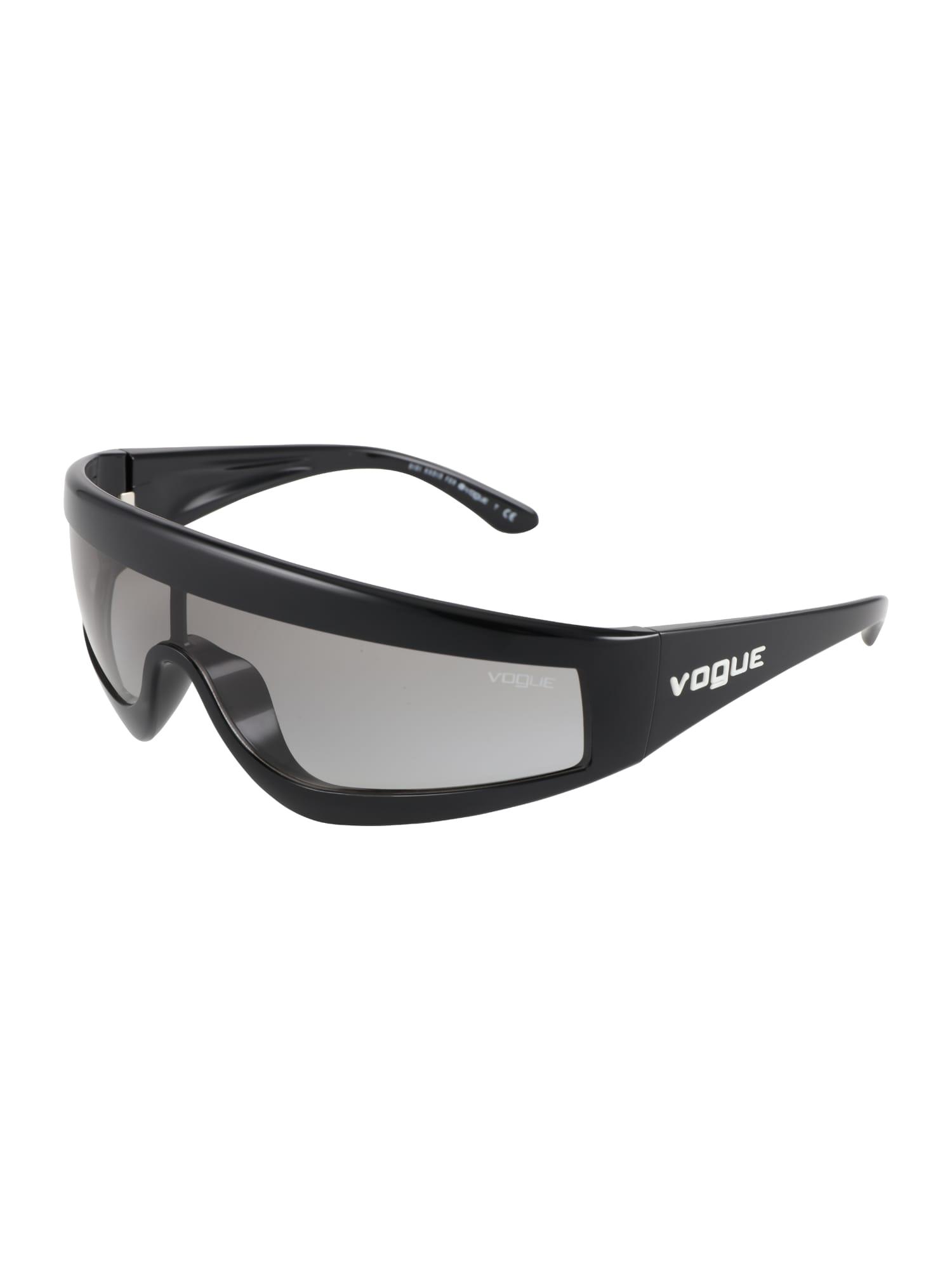 Sluneční brýle ZOOM-IN černá VOGUE Eyewear