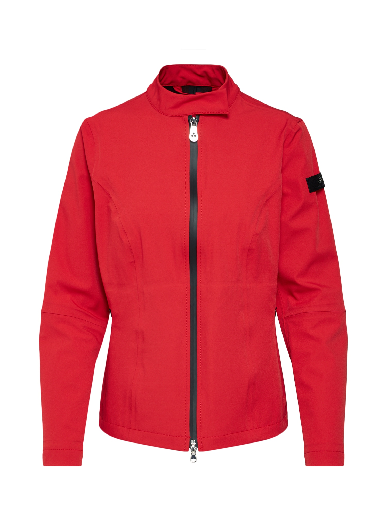 Přechodná bunda Fliers červená Peuterey