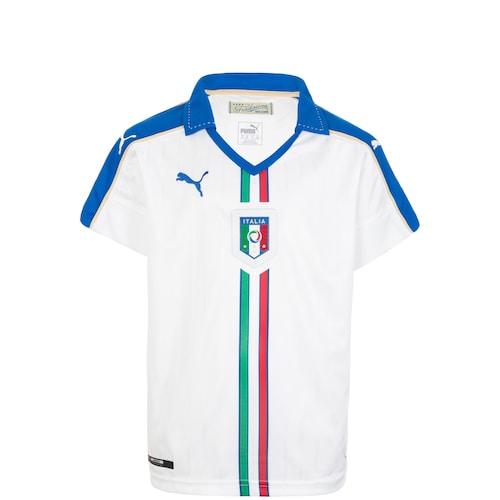 Italien Trikot Away EM 2016 Kinder