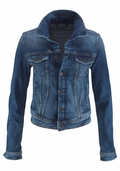 Jeansjacke ´CORE JACKET´