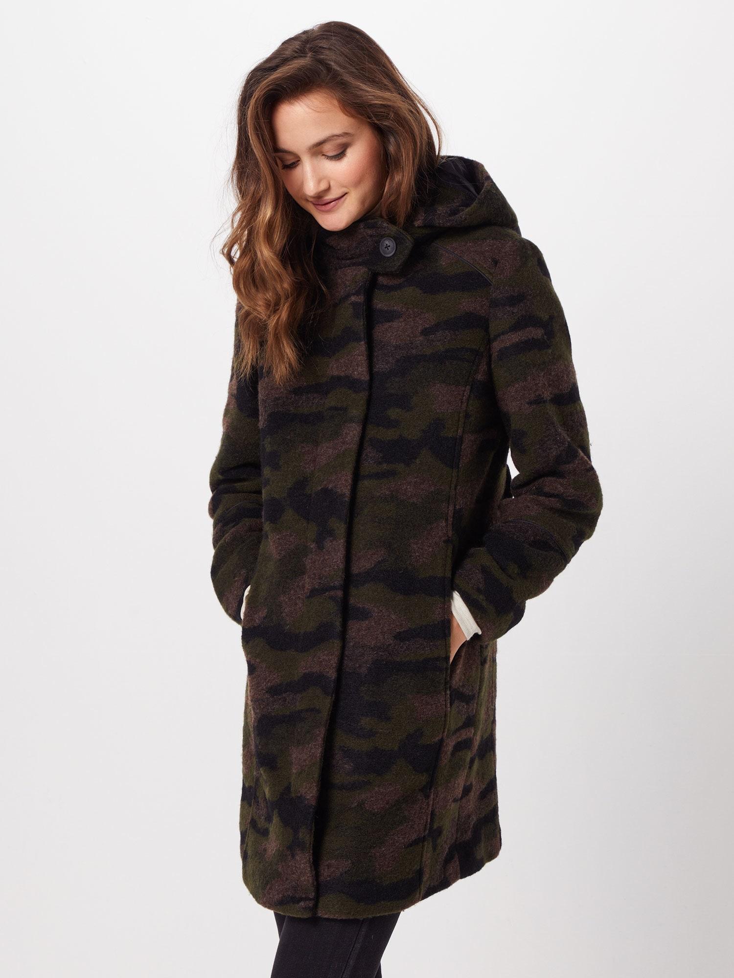 Wintermantel 'Camou Coat'