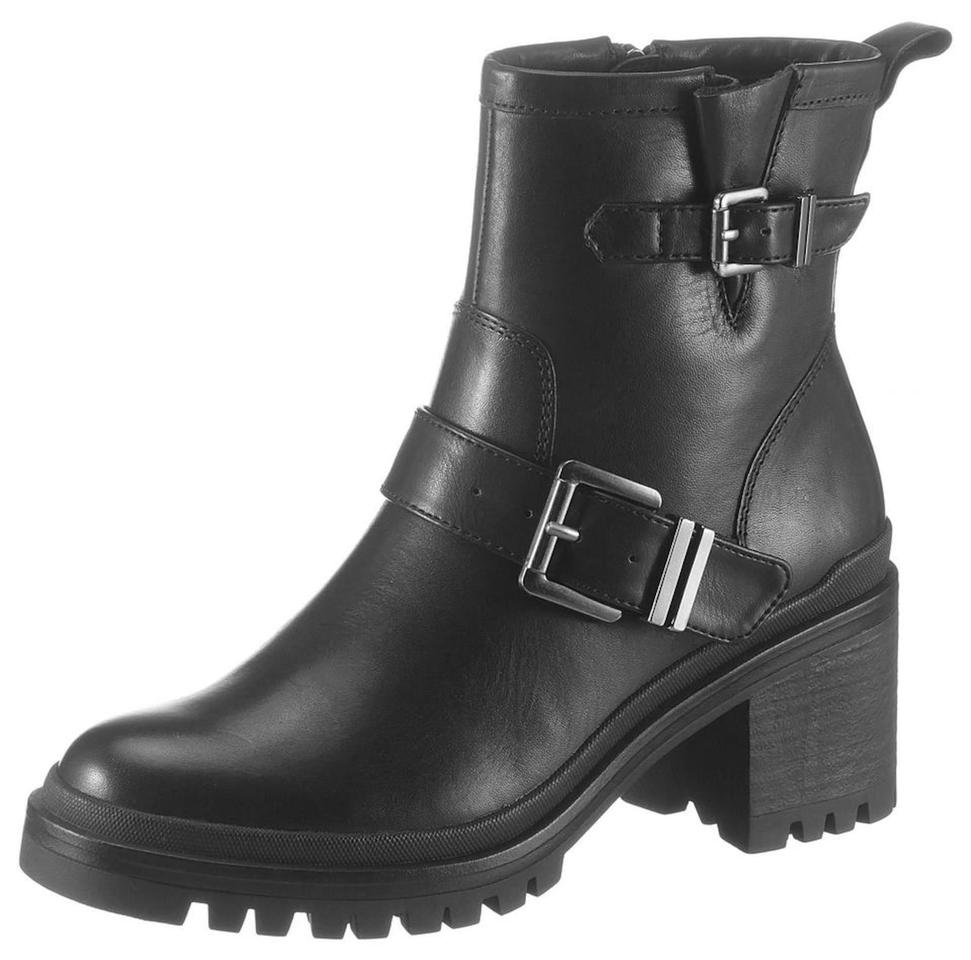 Bikerboots 'Marielle' | Schuhe > Boots > Bikerboots | tamaris
