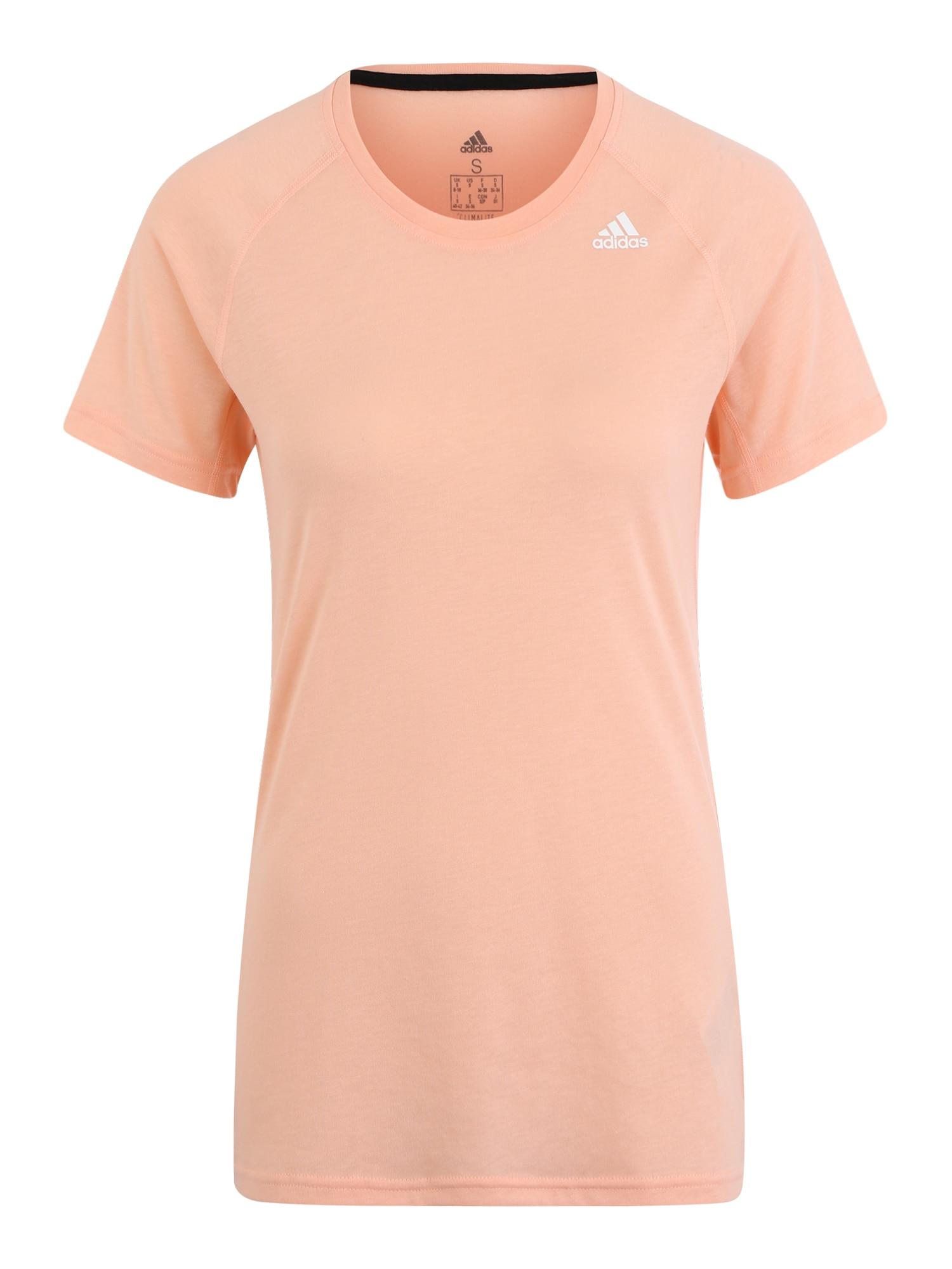Sport-Shirt 'PRIME 2.0' | Sportbekleidung > Sportshirts > T-Shirts | ADIDAS PERFORMANCE