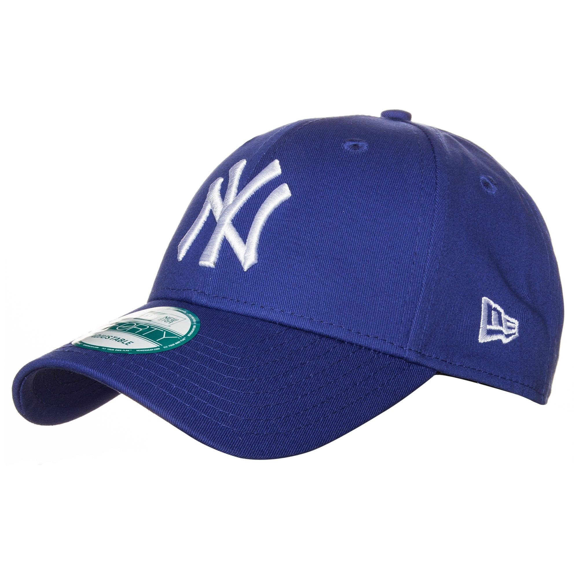 Kšiltovka 9Forty League Basic modrá bílá NEW ERA