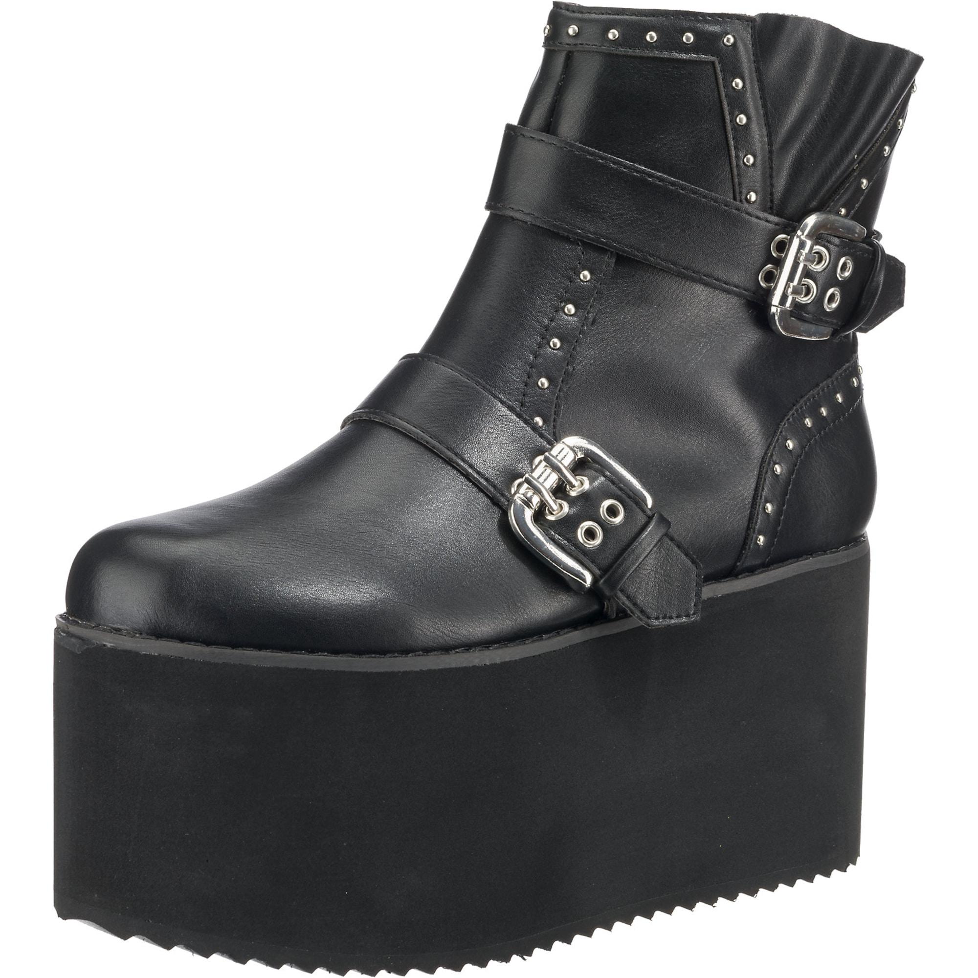 Plateau-Stiefeletten | Schuhe > Stiefeletten > Plateaustiefeletten | Buffalo