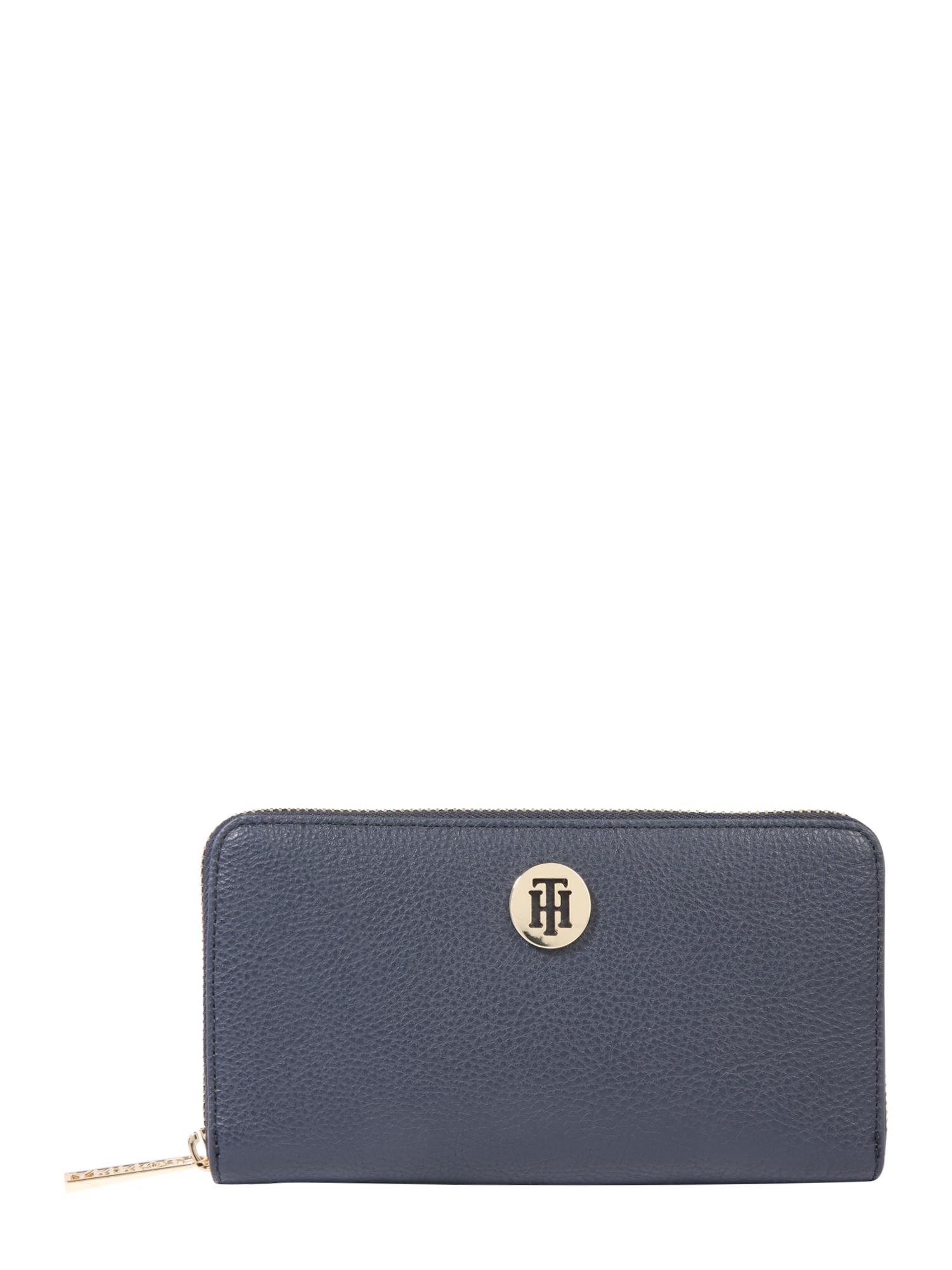 Peněženka TH Core LRG tmavě modrá TOMMY HILFIGER