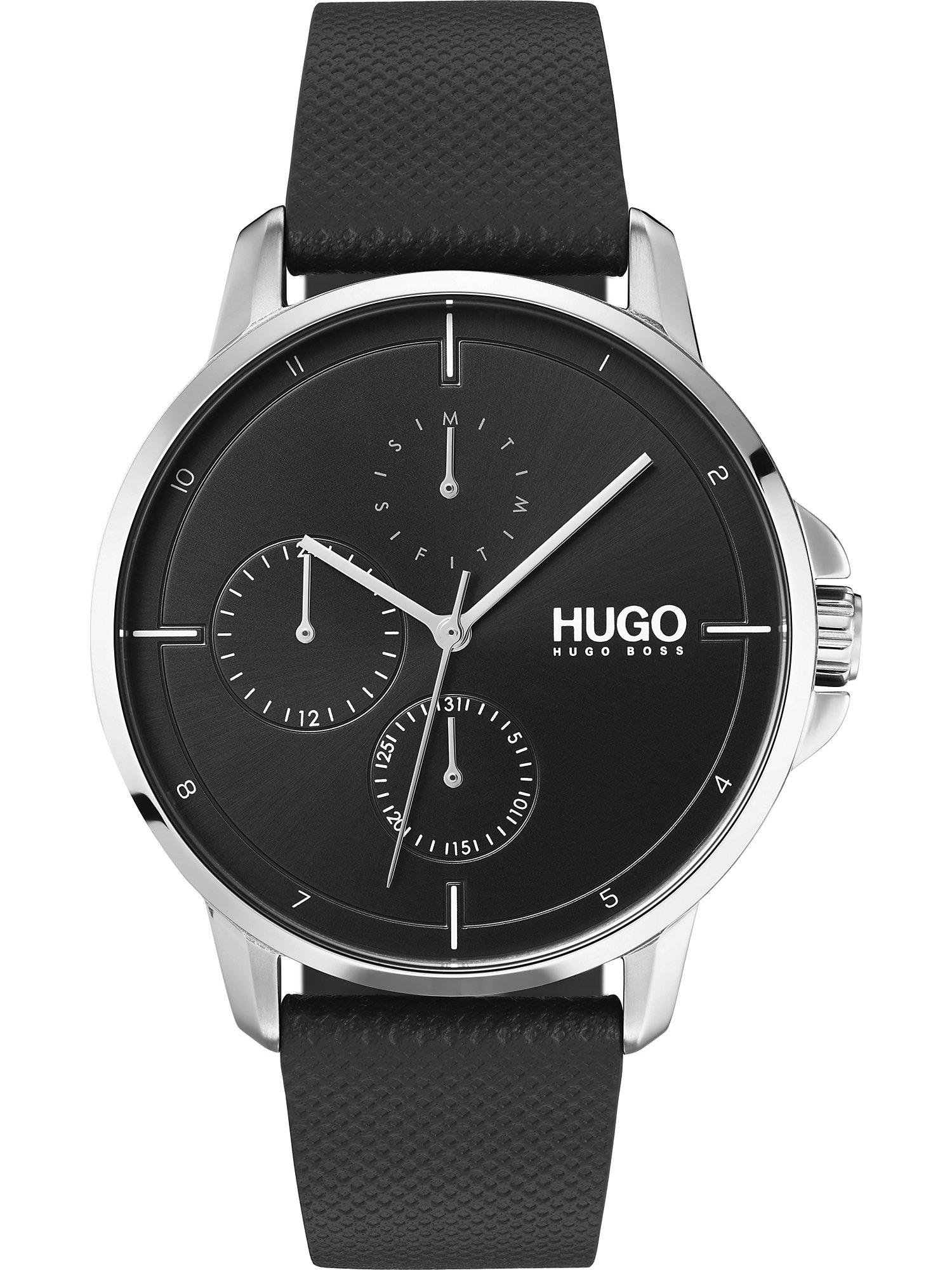 Uhr 'Focus Businiess 1530022'