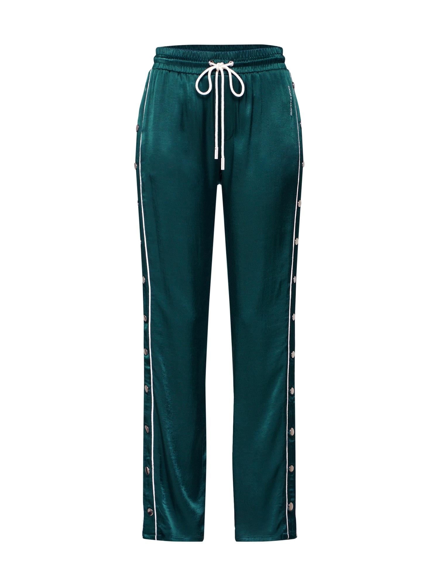Kalhoty zelená The Kooples