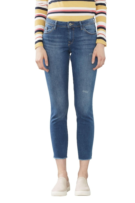 EDC BY ESPRIT Jeans ´Skin Fit´
