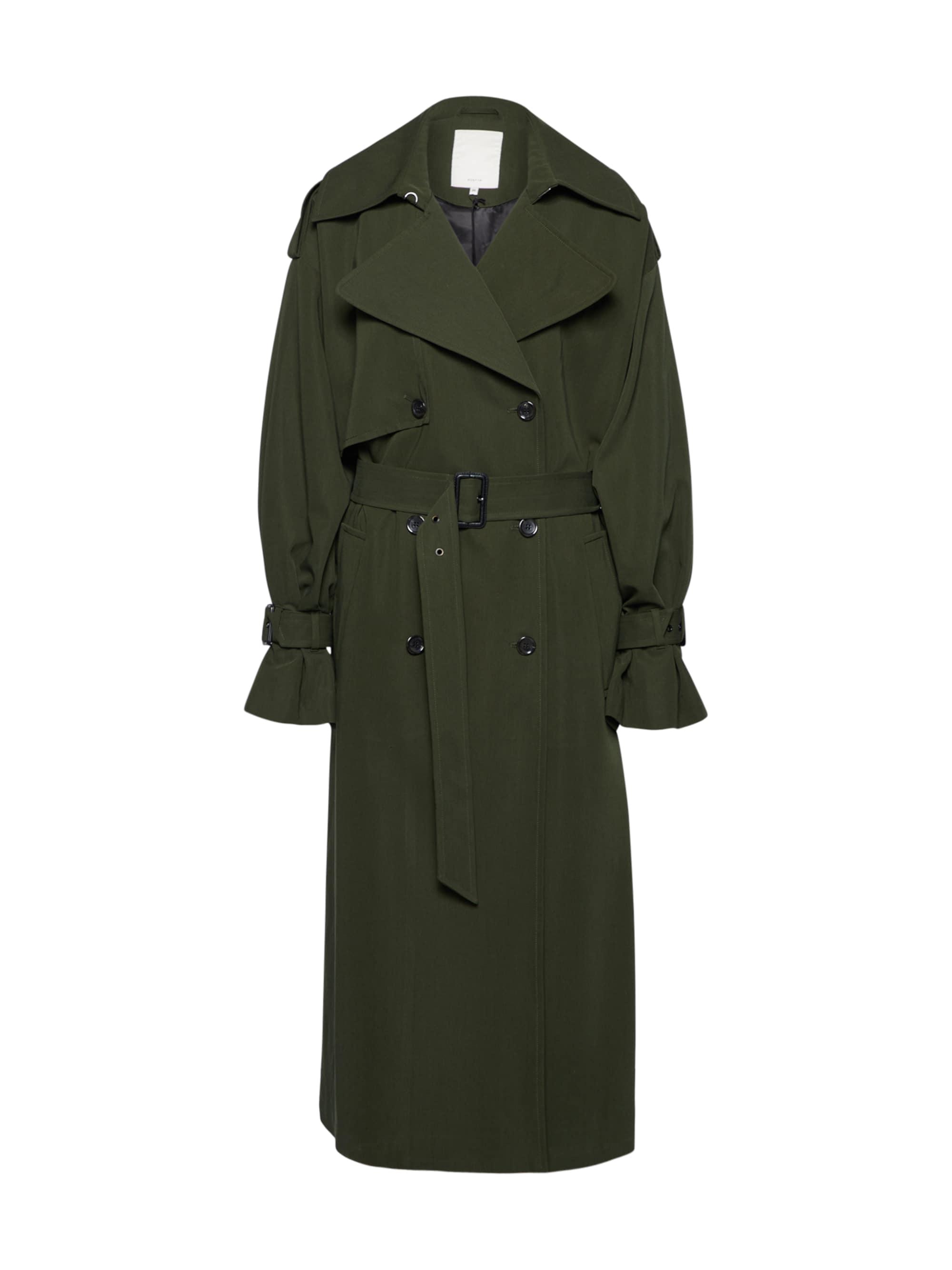 postyr - Trench Coat