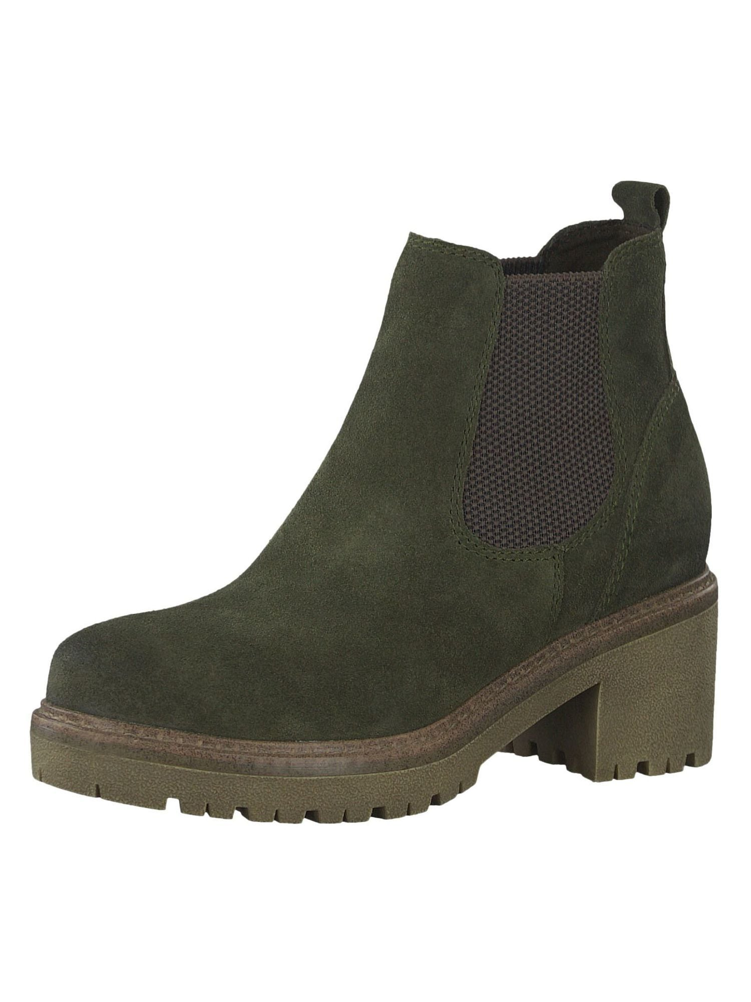 Chelsea Boot | Schuhe > Boots > Chelsea-Boots | marco tozzi
