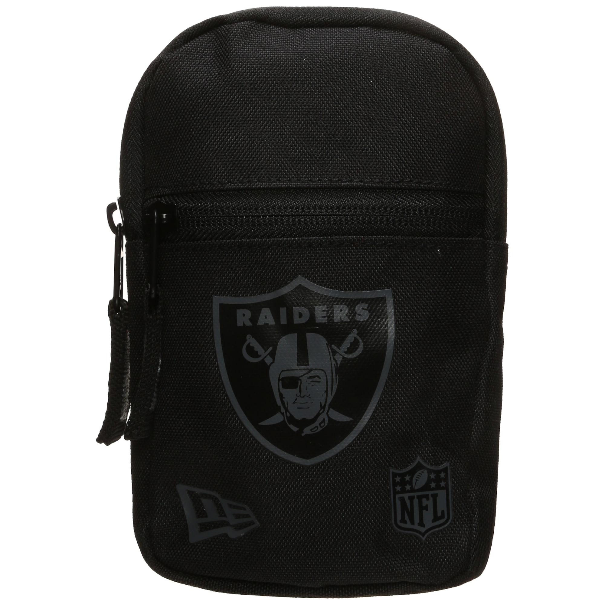 Schlüsseltasche 'NFL Oakland Raiders' | Accessoires > Portemonnaies > Schlüsseltaschen | new era