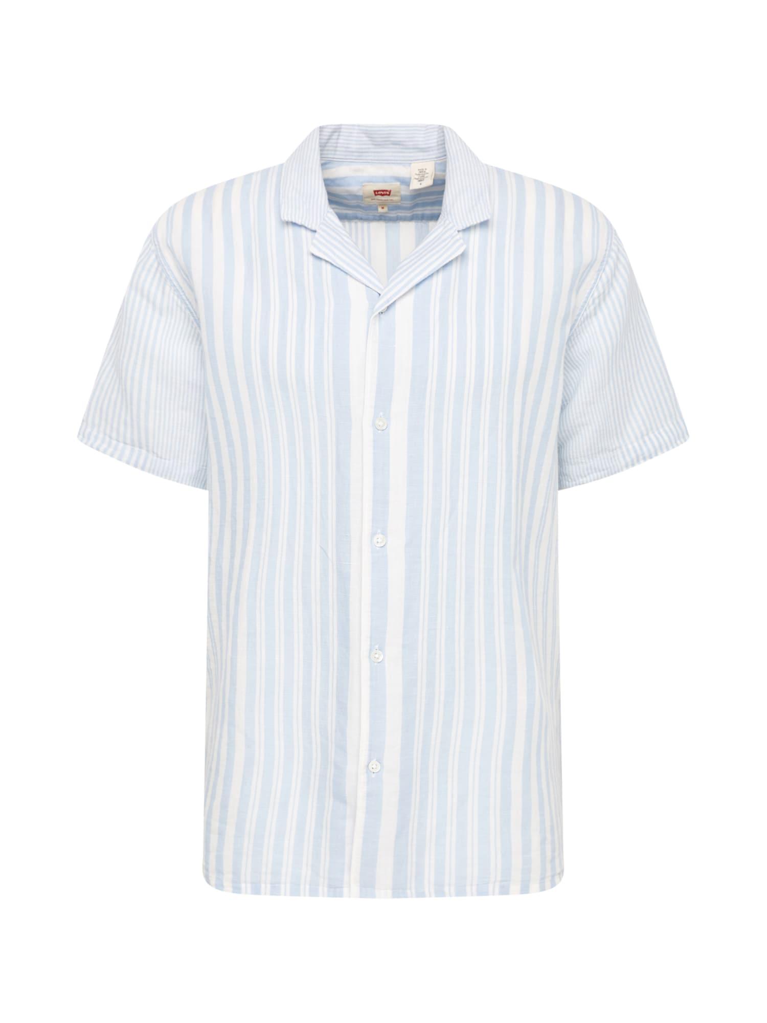 LEVIS Košile modrá LEVI'S