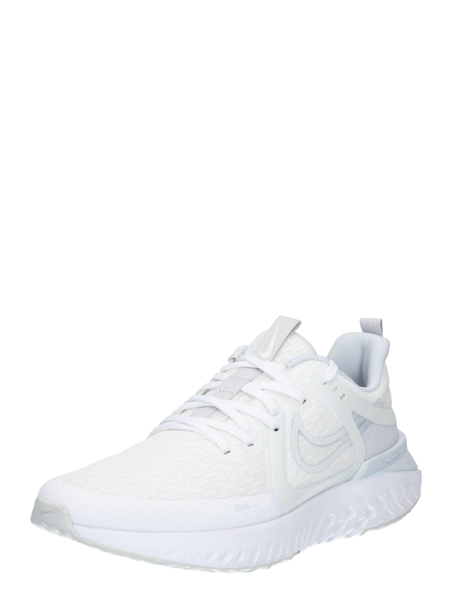 Běžecká obuv LEGEND REACT 2 bílá NIKE