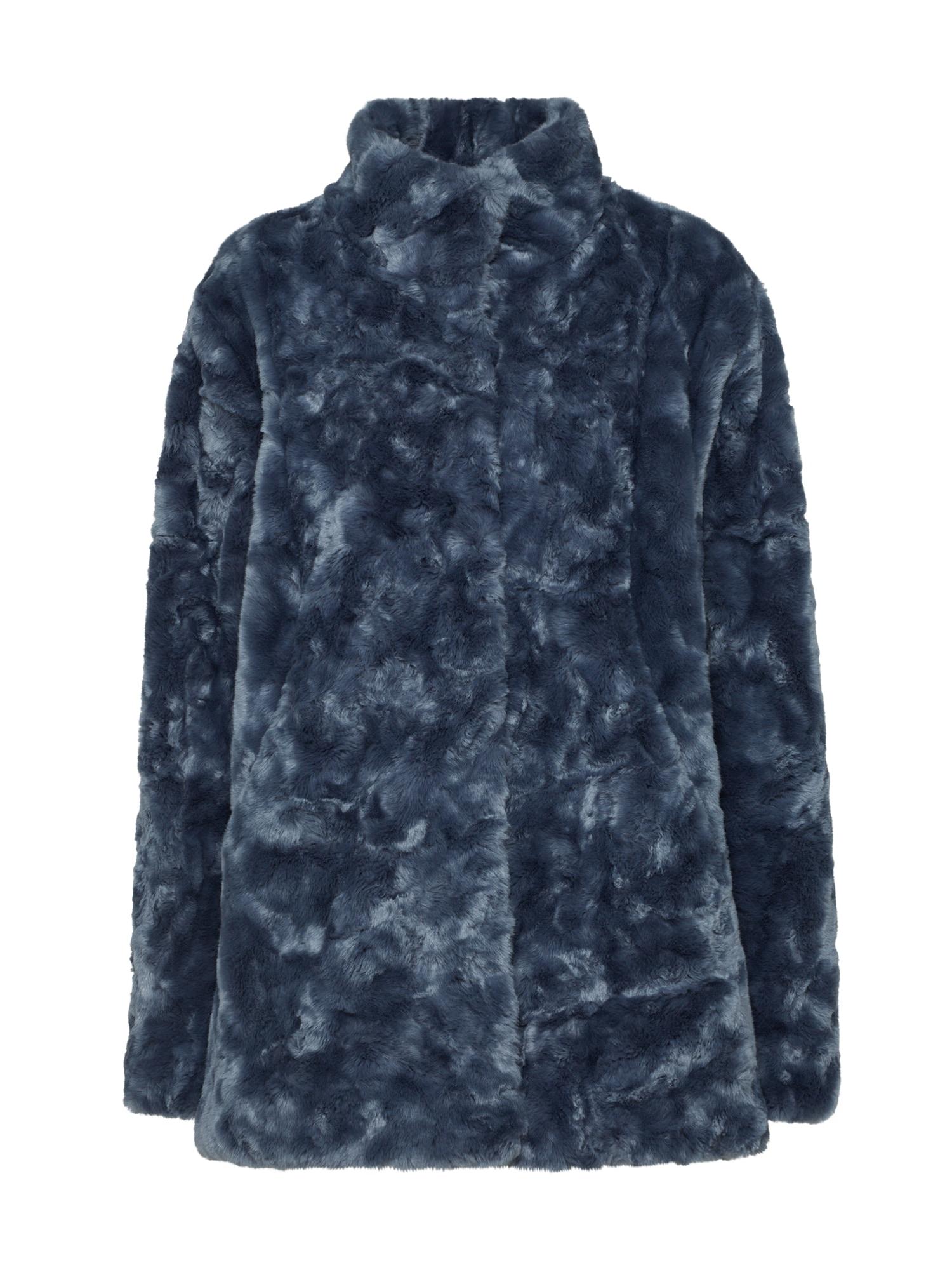 Zimní bunda Minimal modrá Tiger Of Sweden