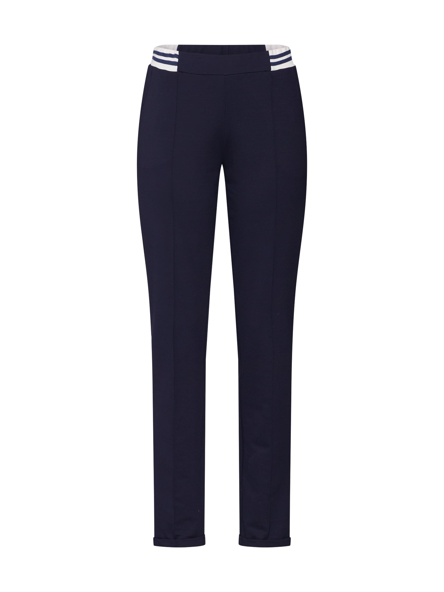 Pyžamové kalhoty Favourites Trend 1 tmavě modrá CALIDA