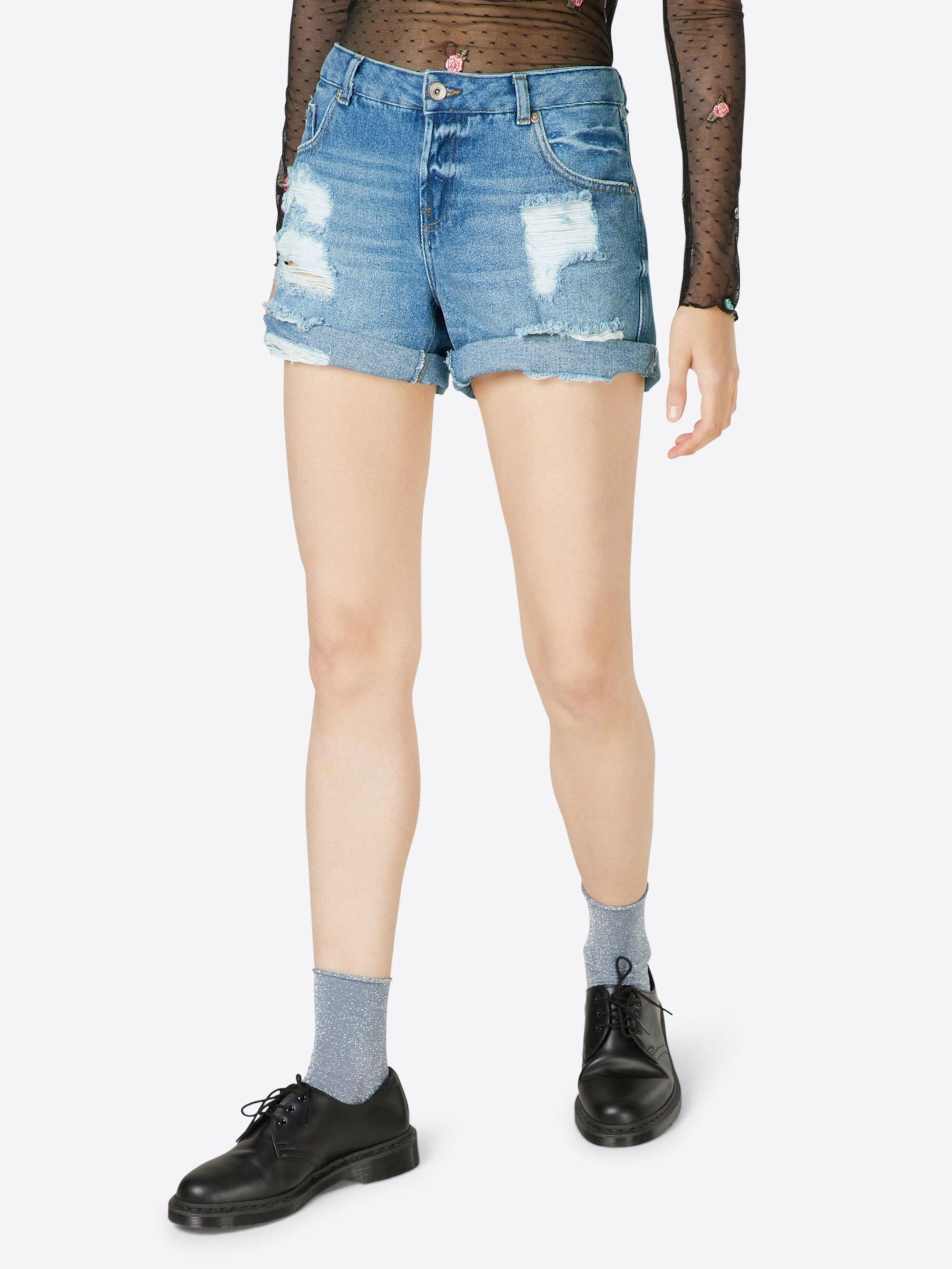 Jeans 'STEPH BOYFRIEND'