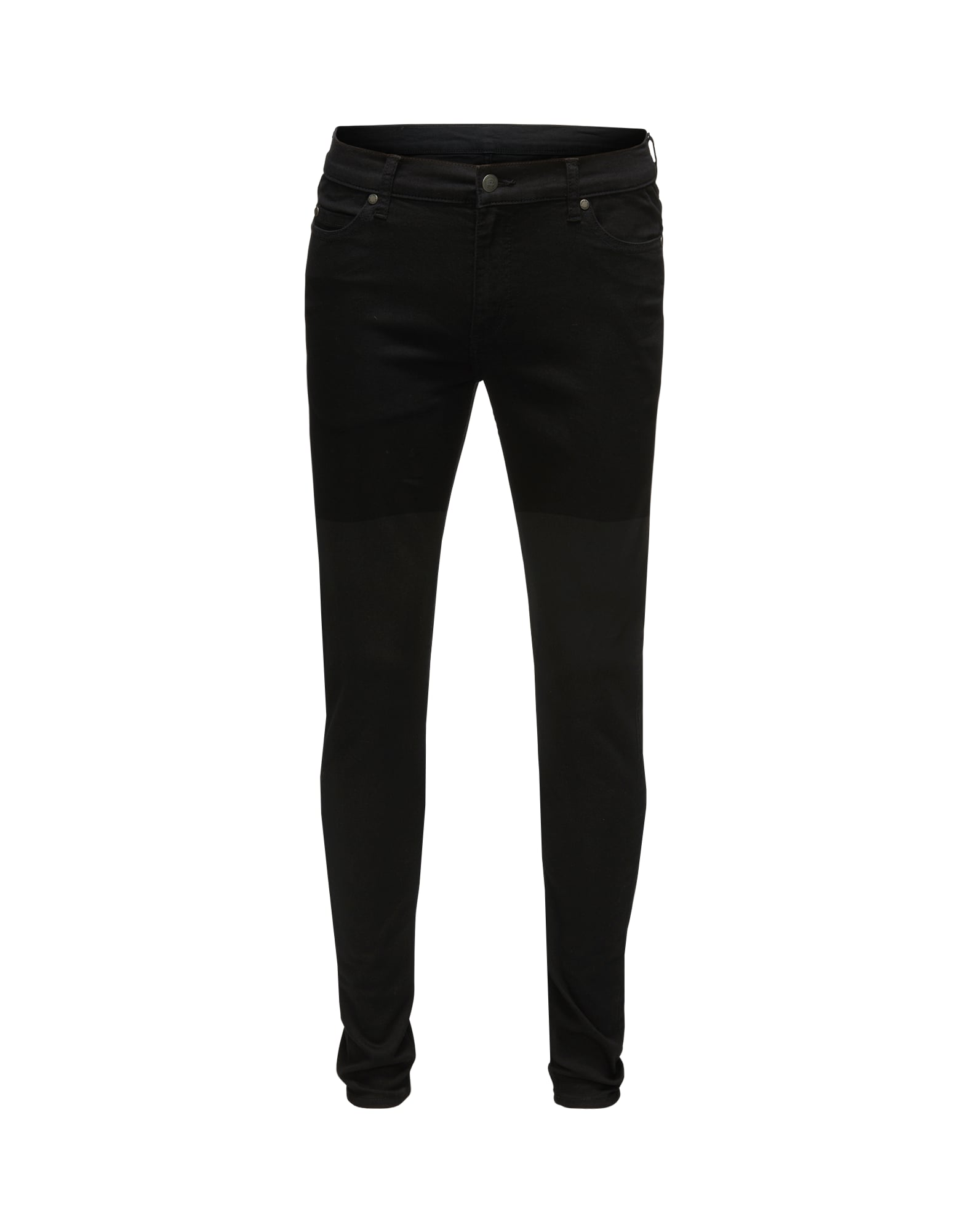 CHEAP MONDAY Heren Jeans zwart