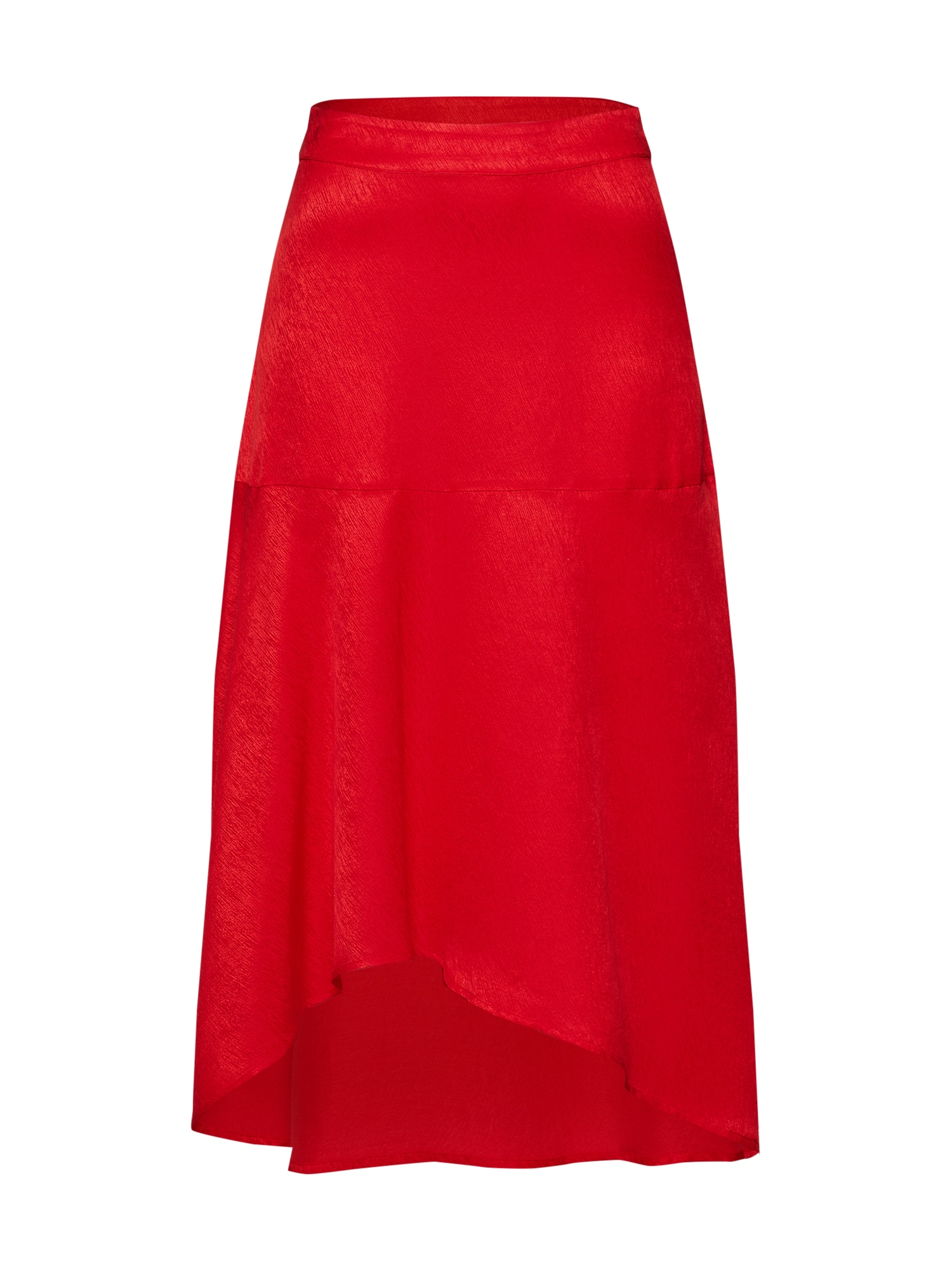 Sukně Harper Skirt červená NORR