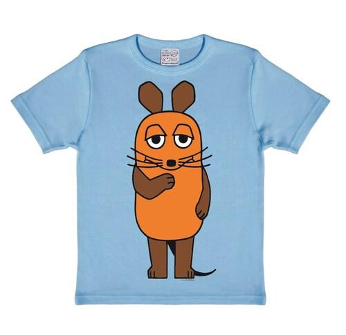 T-Shirt Maus - Die Sendung mit der Maus