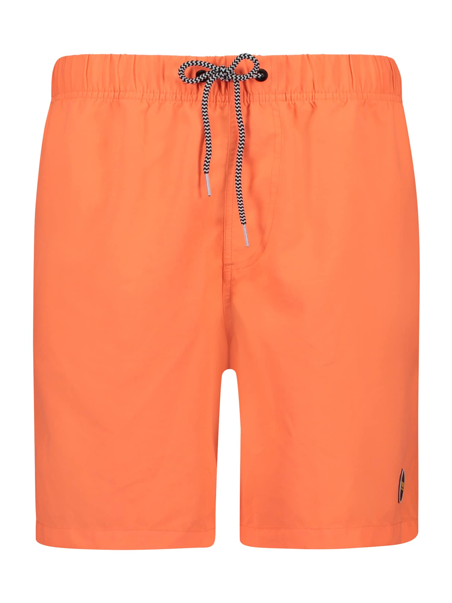 Shiwi Plavky 'Solid mike'  oranžová