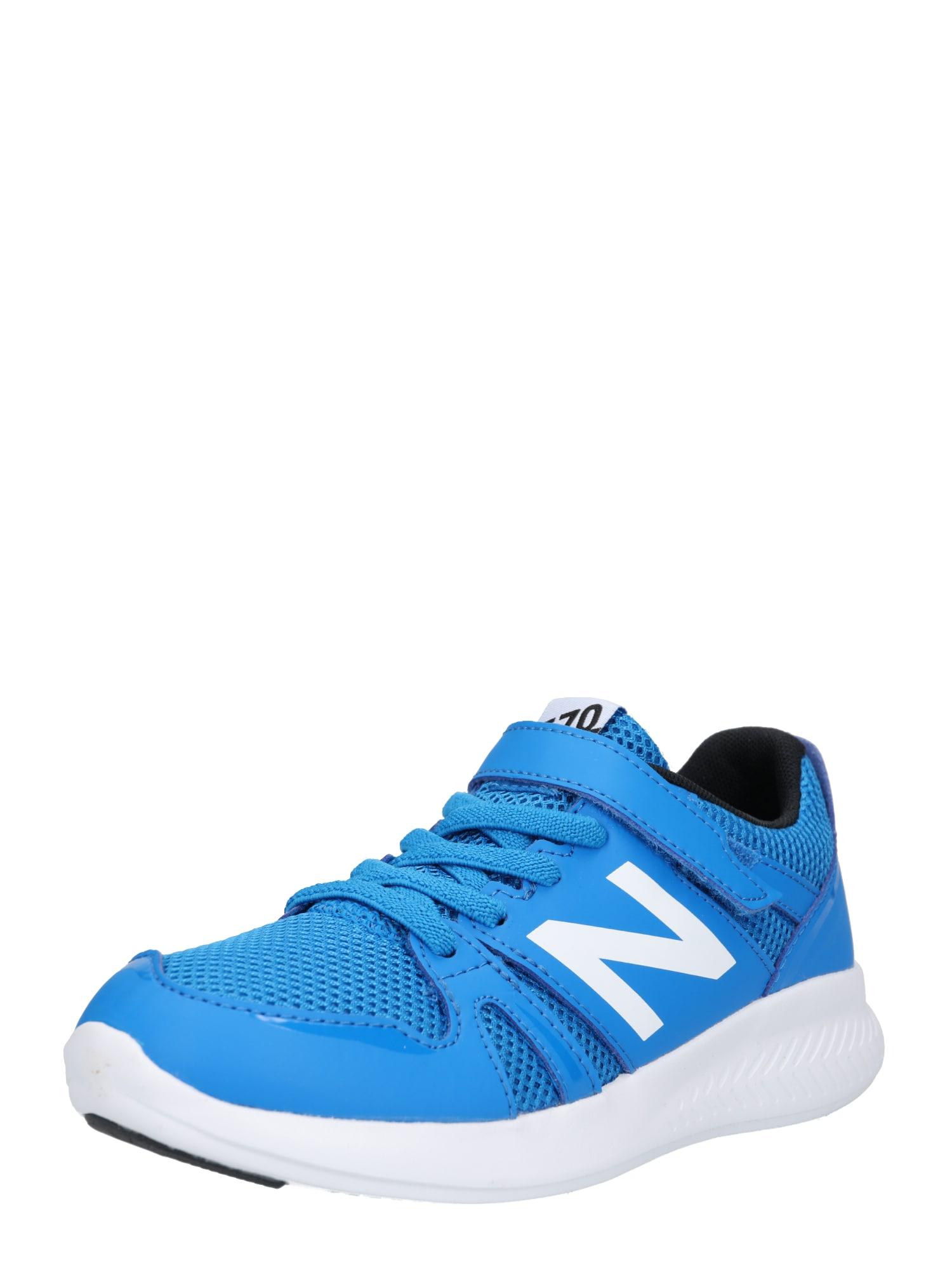 Sportovní boty YT570 M modrá bílá New Balance