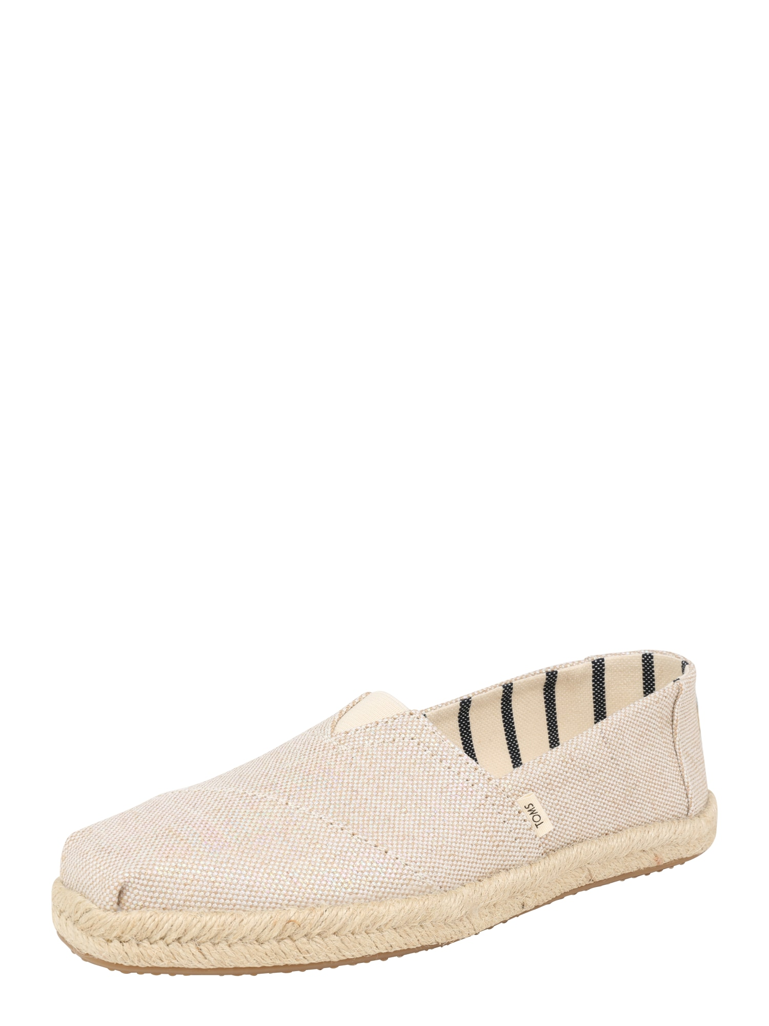 Espadrilles 'Alpargata Core' | Schuhe > Espadrilles | Beige | TOMS