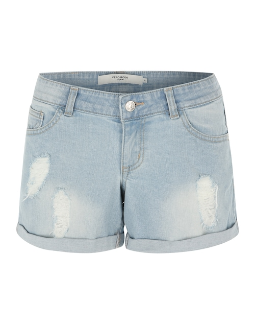 Jeansshorts ´LW Detailed´