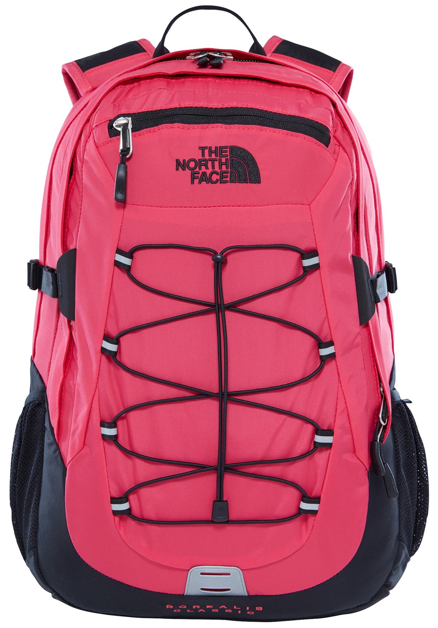 Daypack 'Borealis Classic' | Taschen > Rucksäcke > Tourenrucksäcke | Pink - Schwarz | The North Face