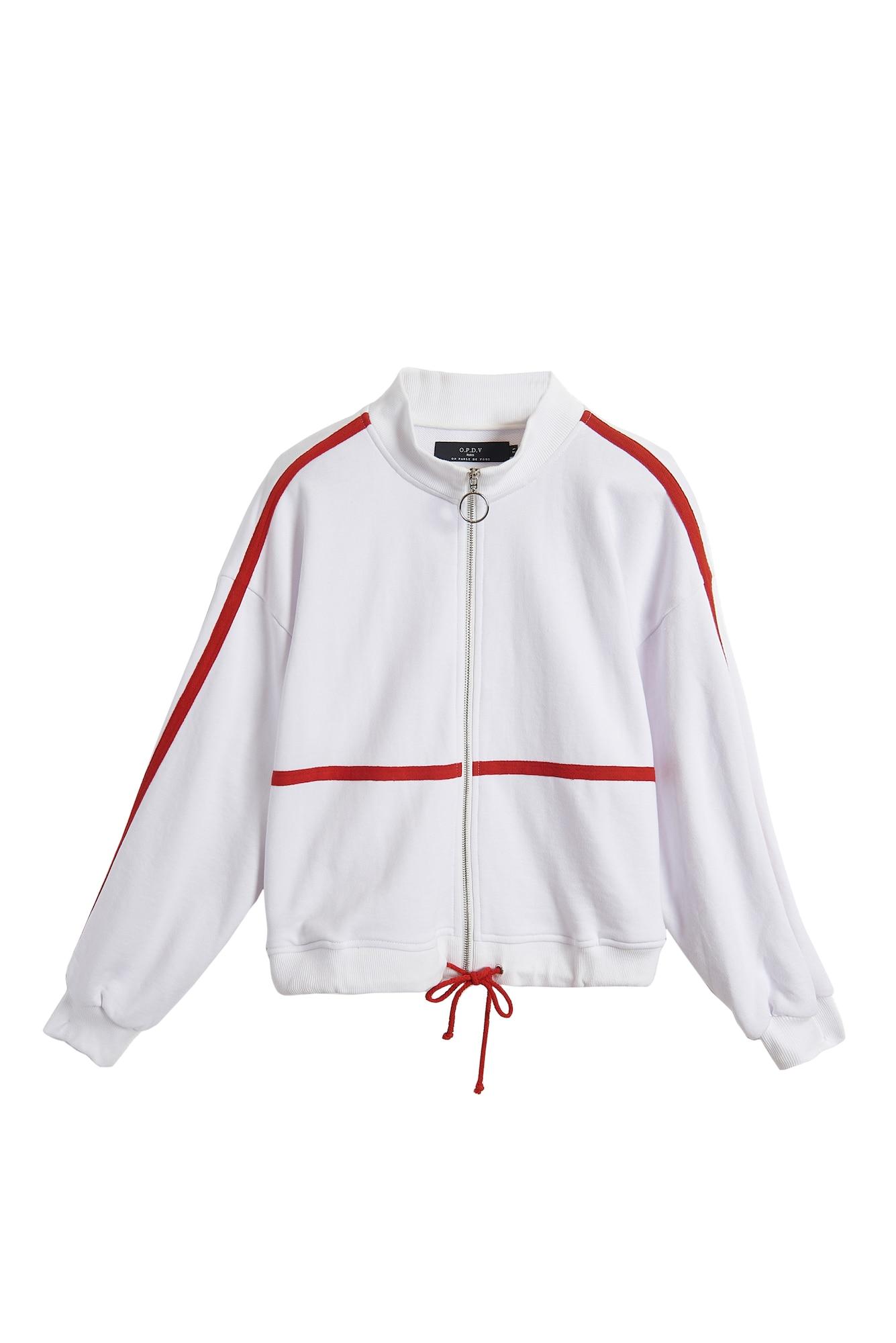 Jacke Trikot Sportbekleidung ' 19061 '   Sportbekleidung > Sportkleider   ON PARLE DE VOUS