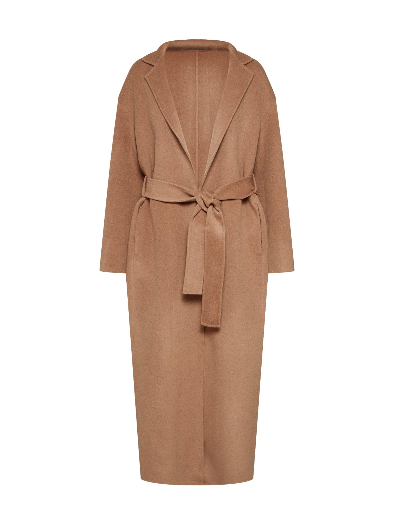 Zimní kabát Alexa Coat béžová Filippa K