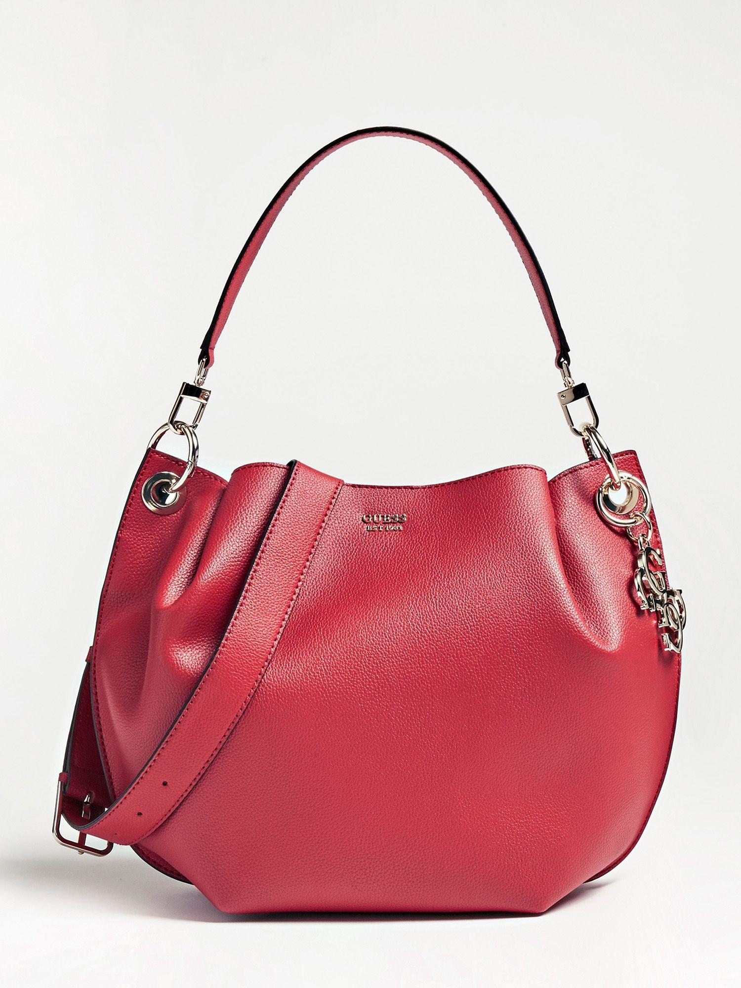 Schultertasche | Taschen > Handtaschen > Schultertaschen | Guess