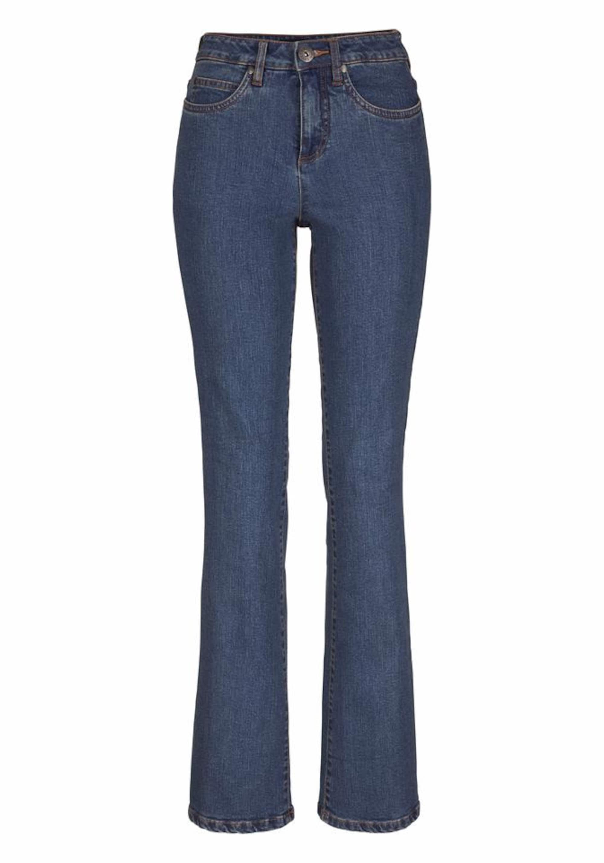 Image of Bootcut-Jeans ´Comfort-Fit´