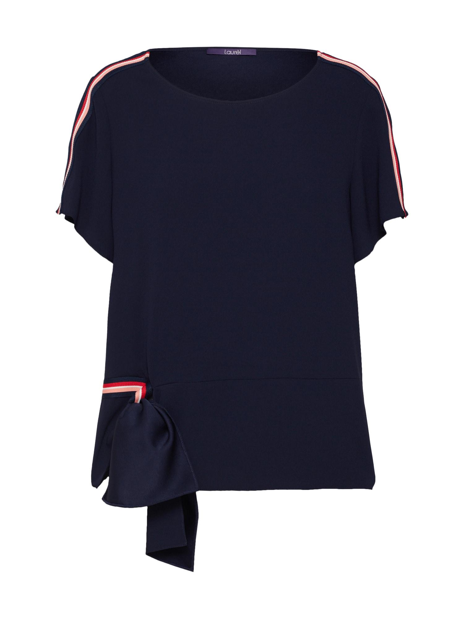 Tričko černá LAUREL