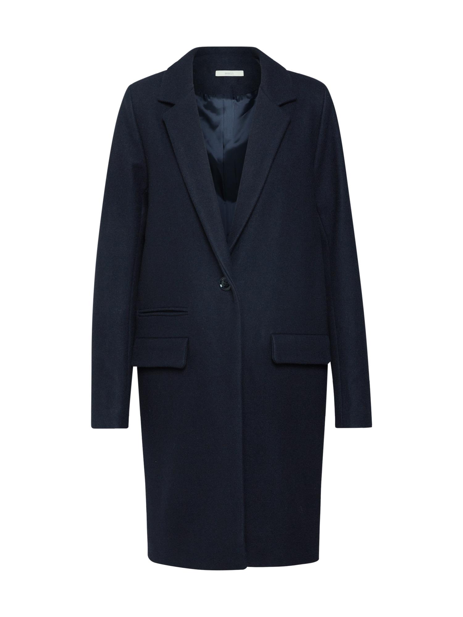 Přechodný kabát JOHN námořnická modř Sessun