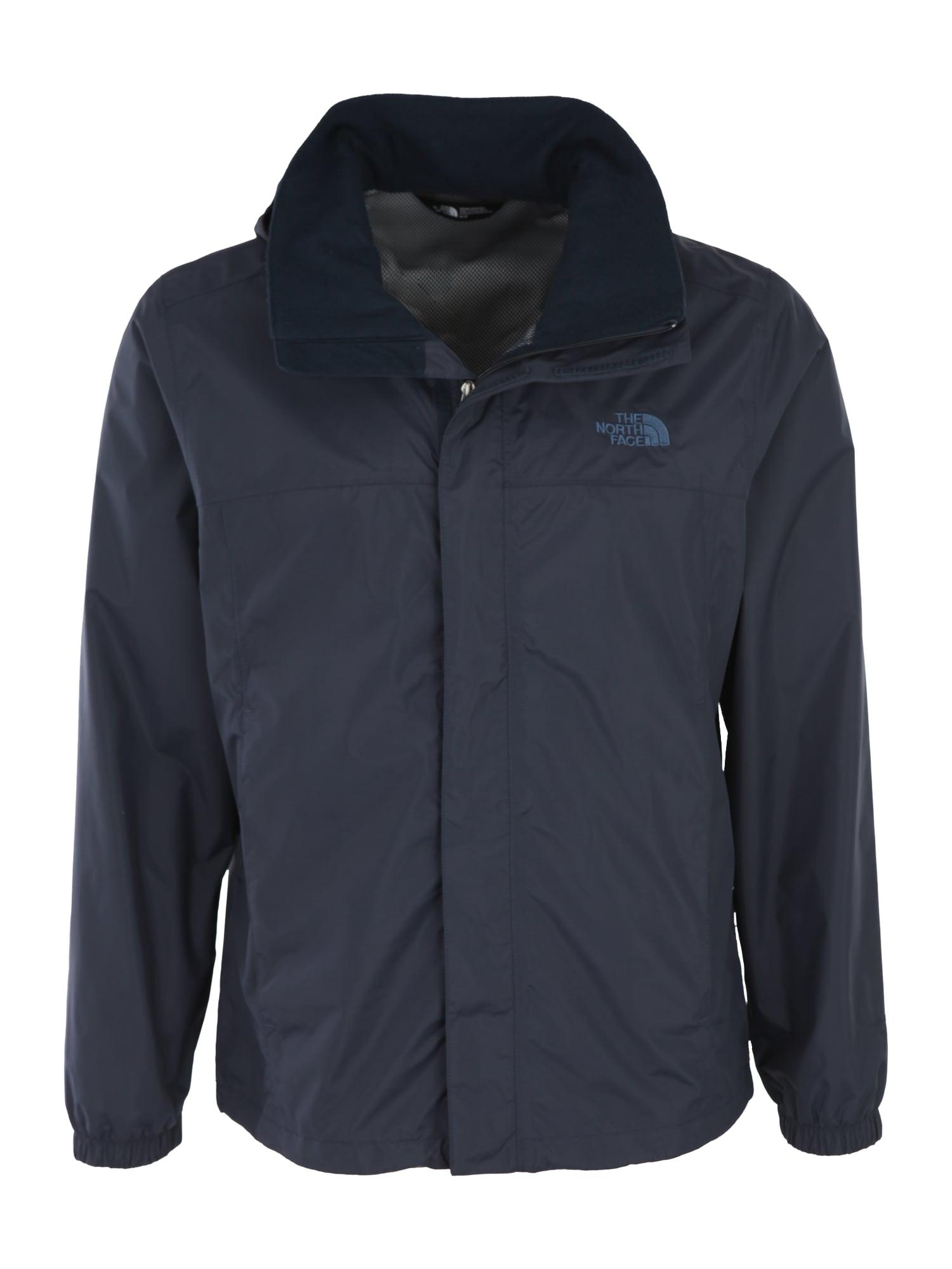 Sportovní bunda Resolve 2 námořnická modř THE NORTH FACE