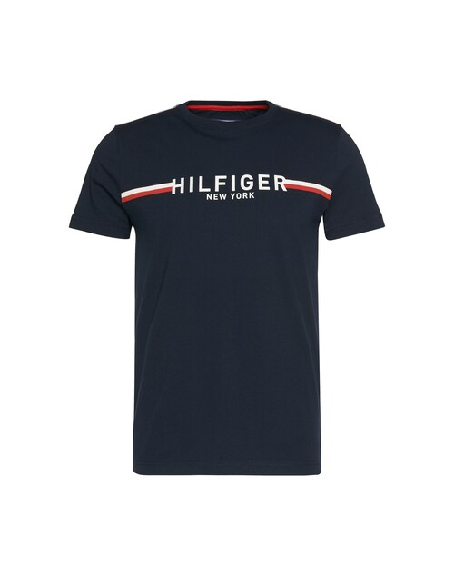 T-Shirt mit Front-Print ´Koby´