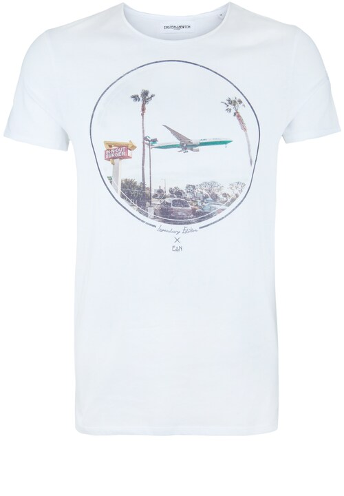 Shirt AIRPLANE