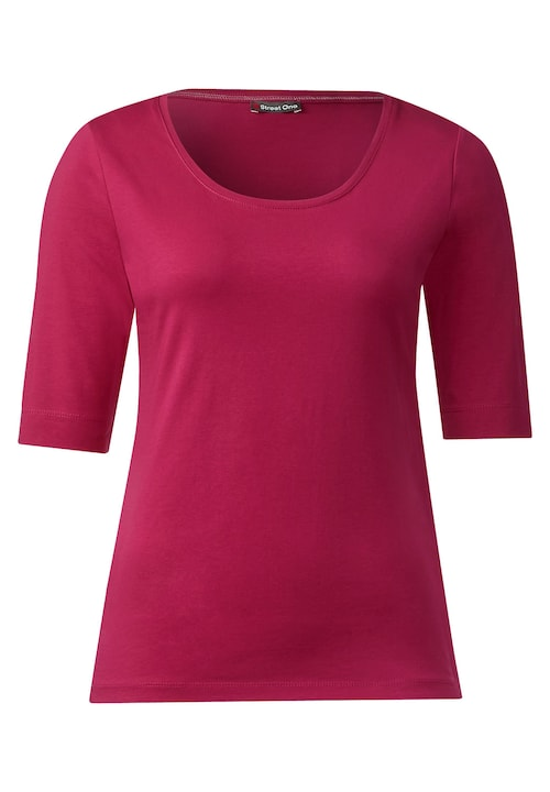 Organic Halbarm Shirt ´Lenka´