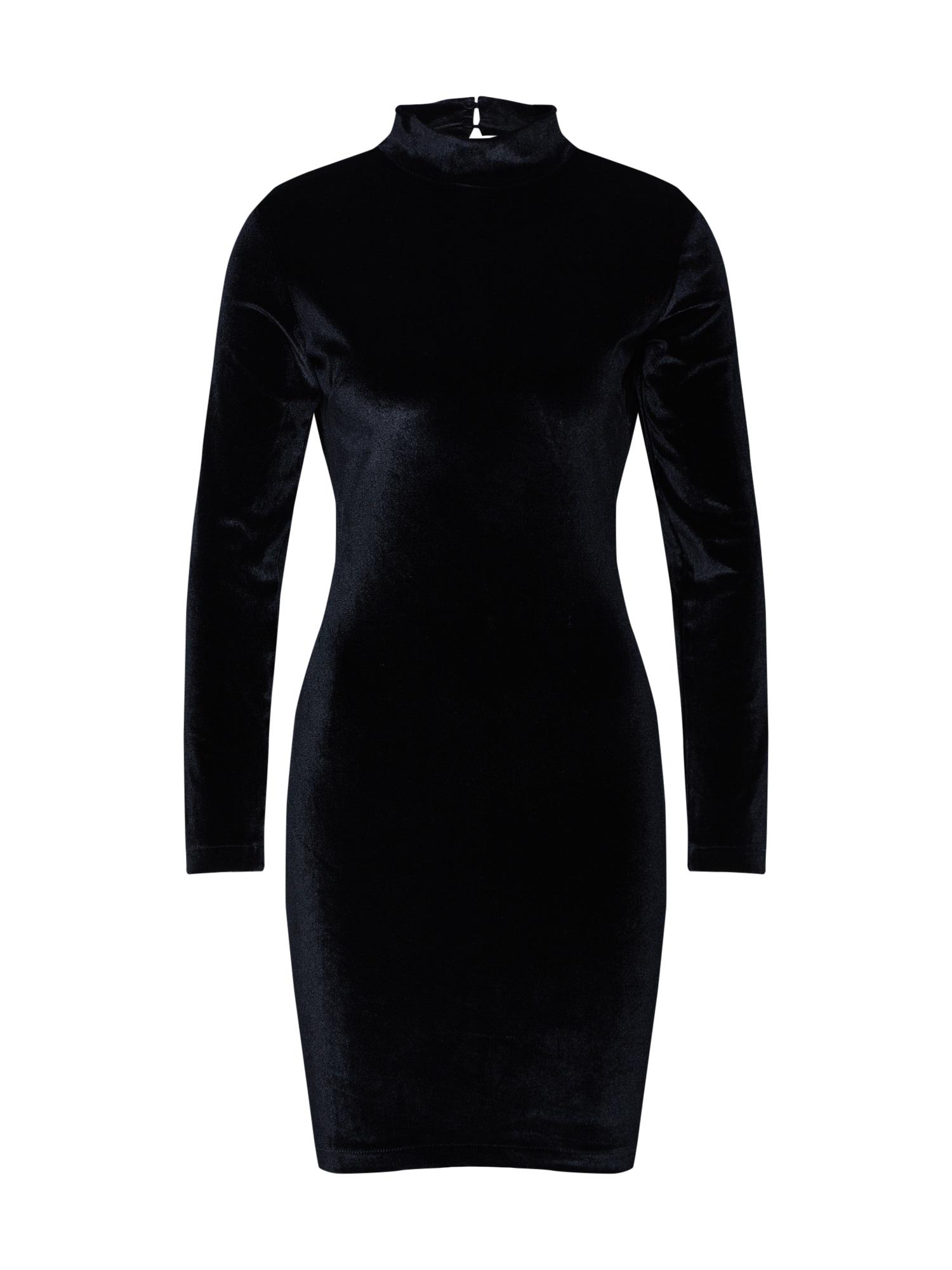 Koktejlové šaty Alexa černá LeGer By Lena Gercke