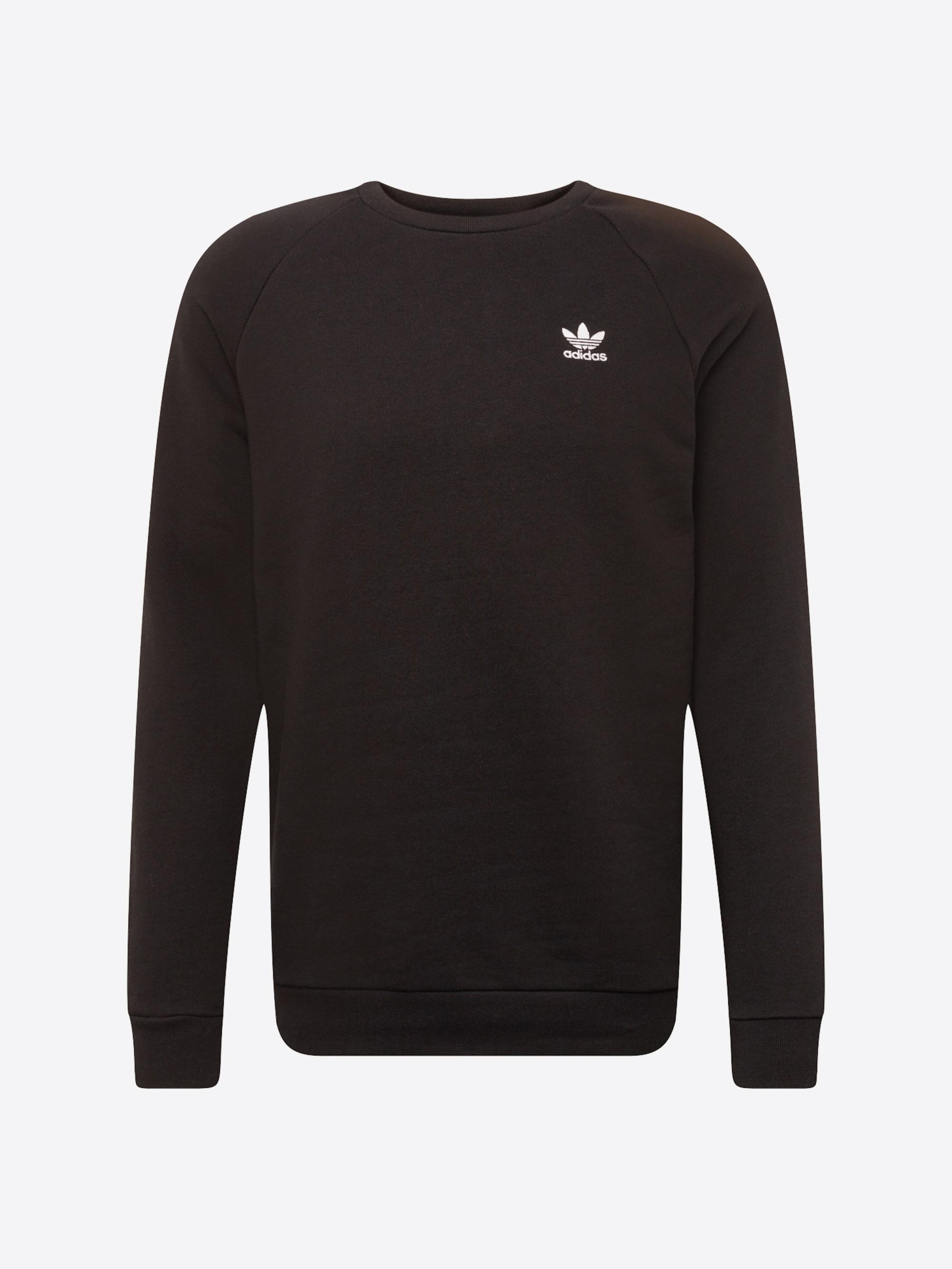 Sweatshirt 'ESSENTIAL CREW'